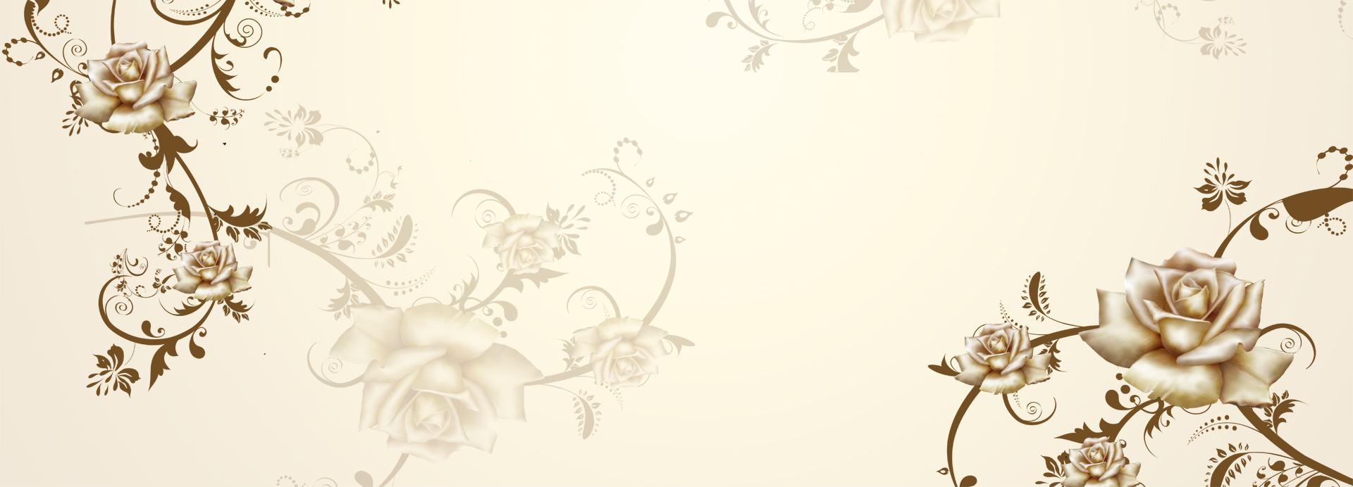 jaune p u00e2le rose simple de fond jaune p u00e2le roses la simplicit u00e9 de fond image de fond pour le