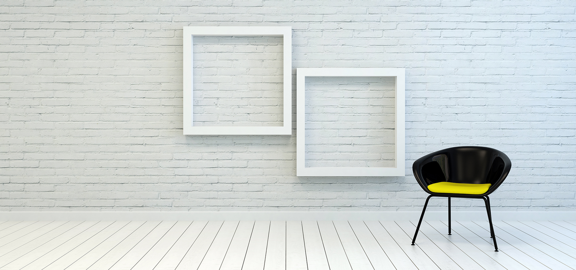 chair and wall blank frame background  hd  big  picture