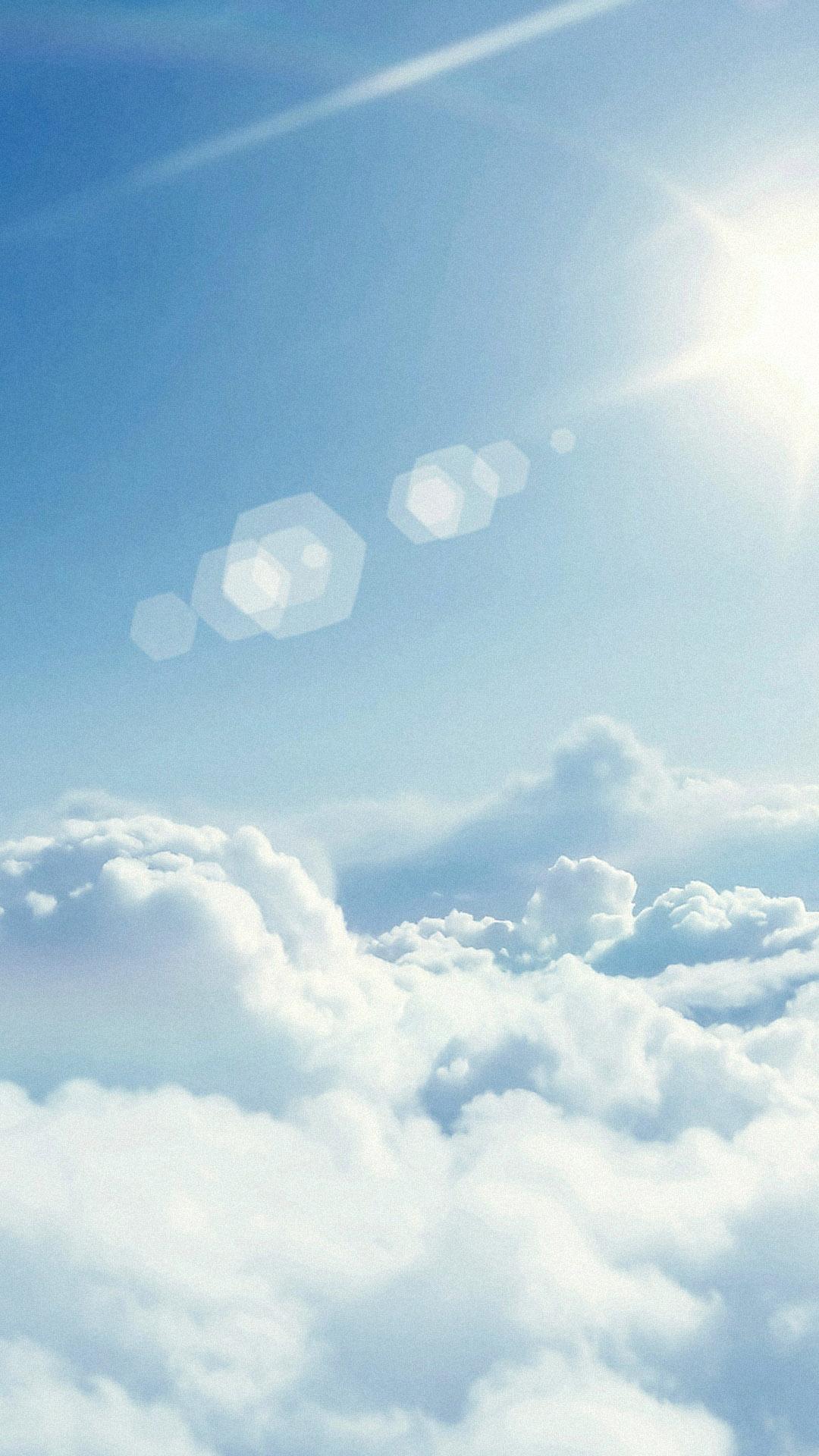 fantasy sky background h5  romantic  beautiful  dream