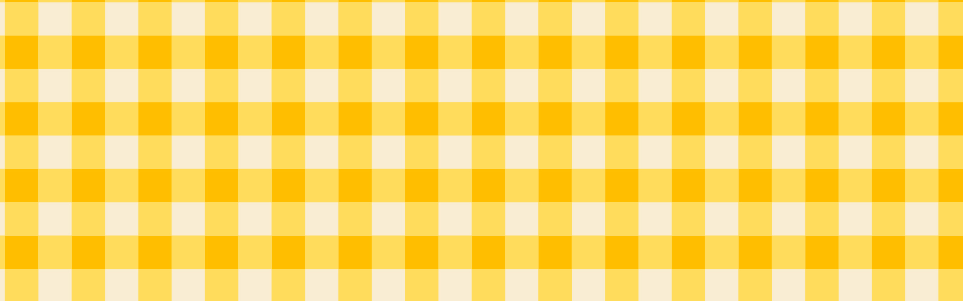 Yellow Checkered Background, Grid, Tablecloth, Yellow ...