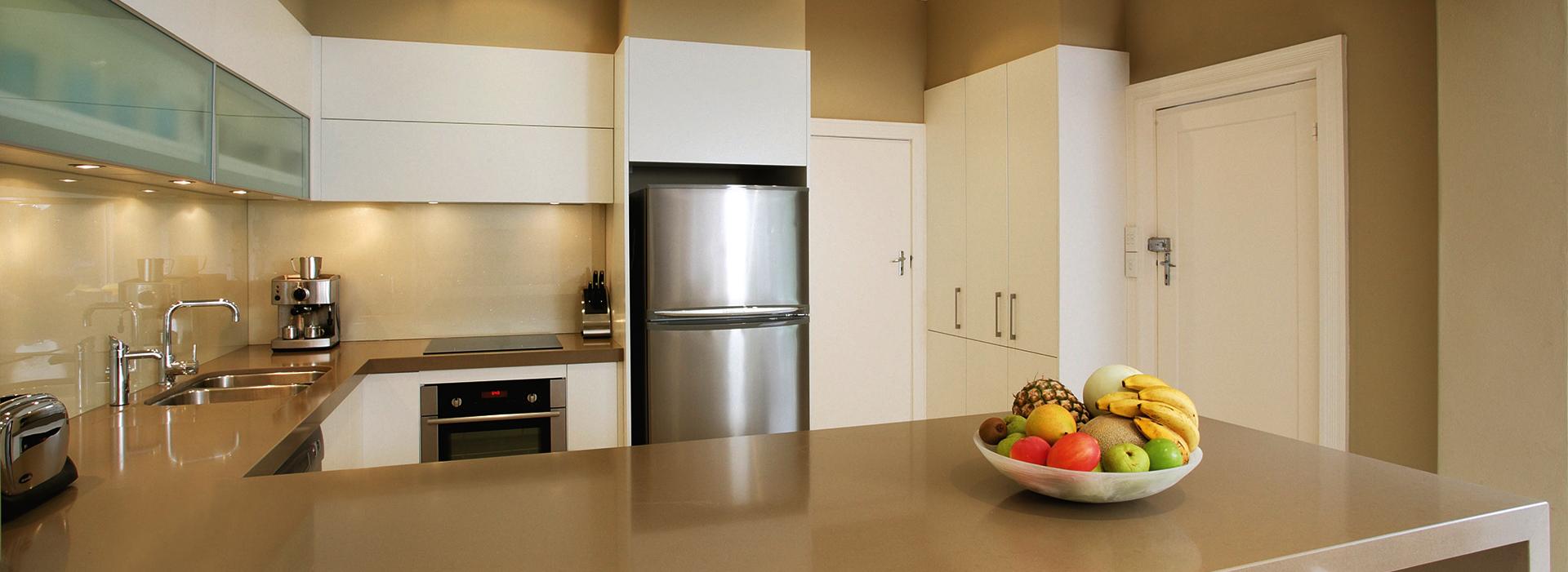 Interior habitacion muebles home antecedentes Moderno Cocina ...