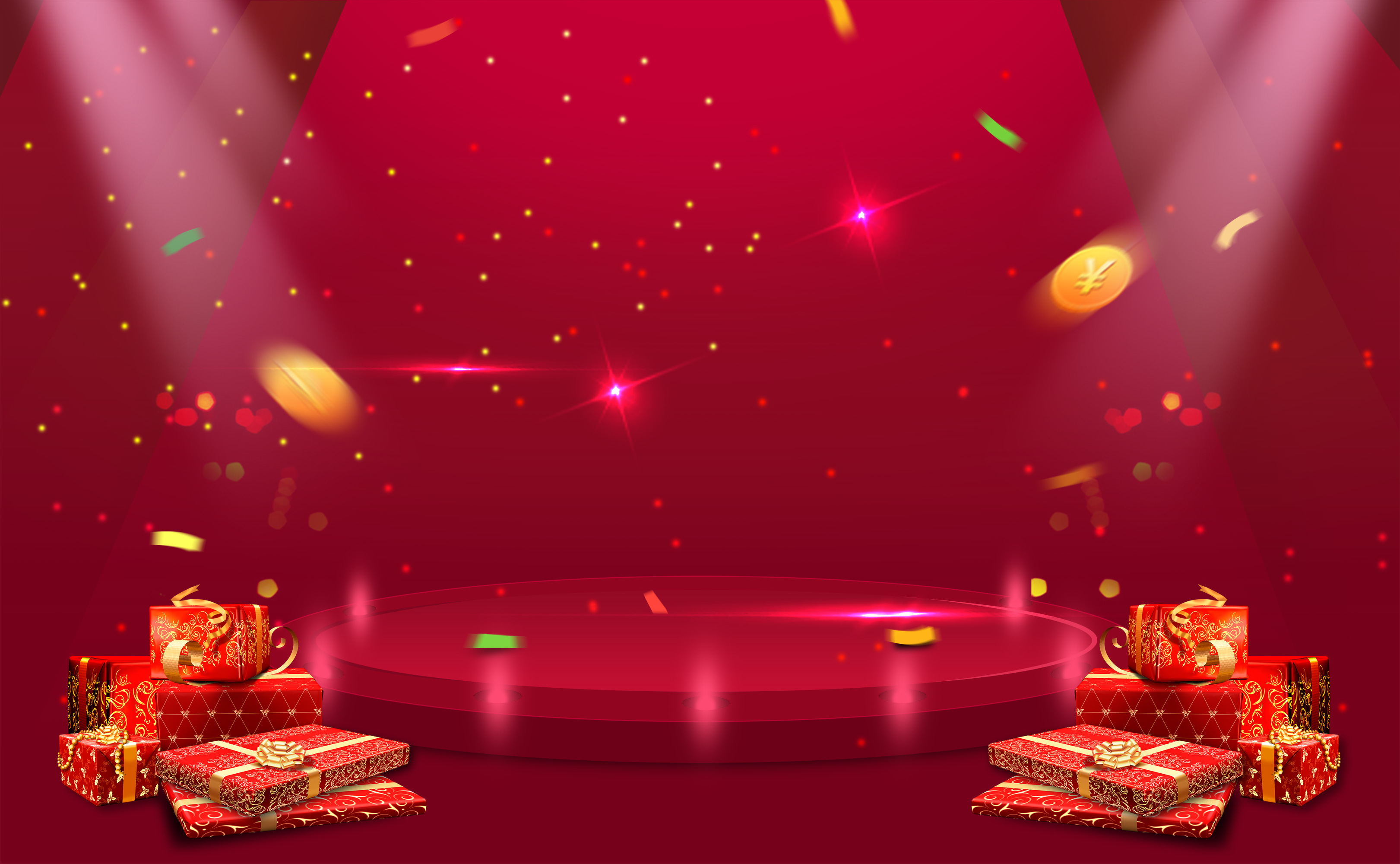 condensing stage prizes  stage  spotlight  prize background image for free download