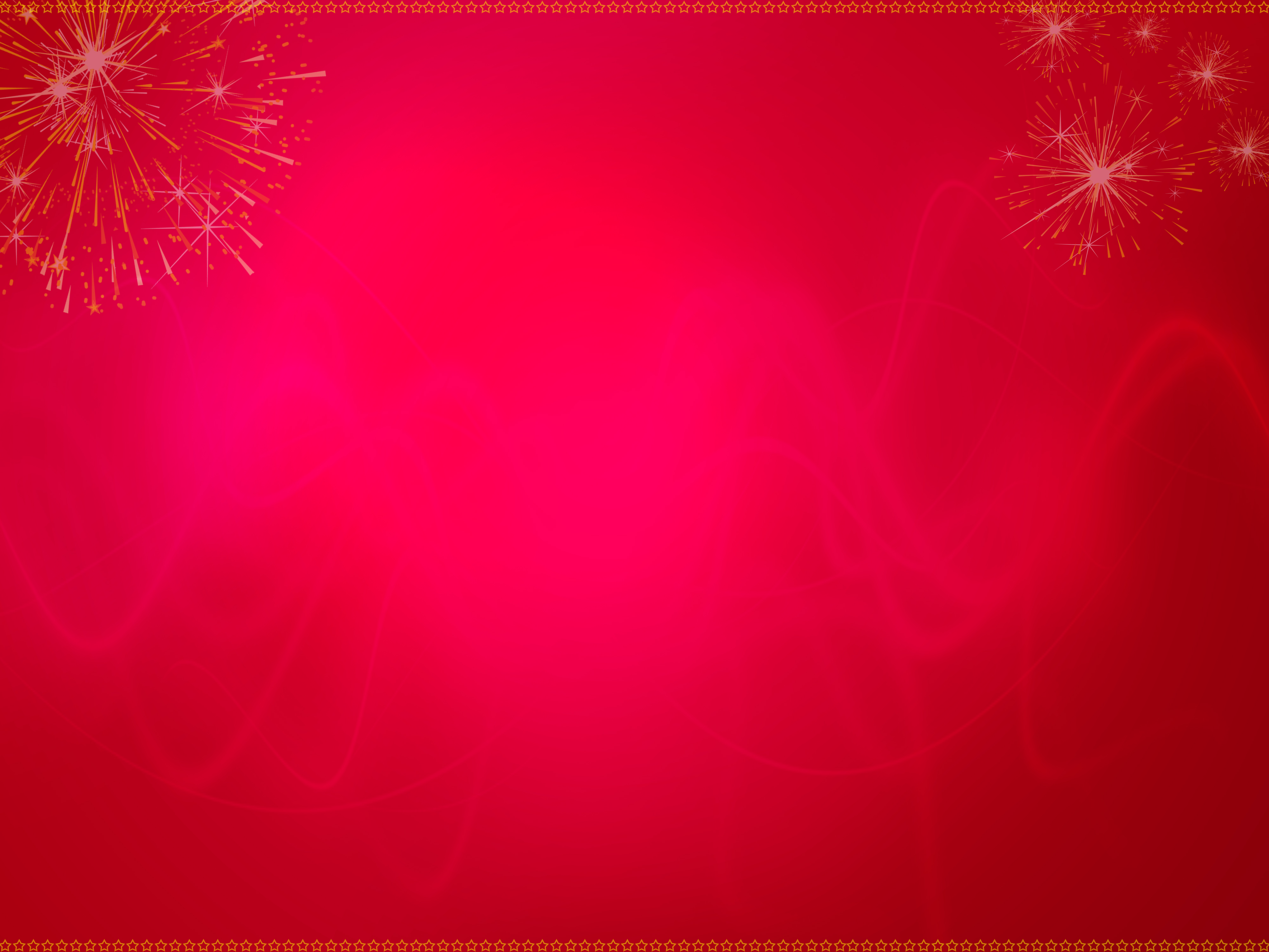 Red Festive Wedding Celebration Background, Red, Wedding ...