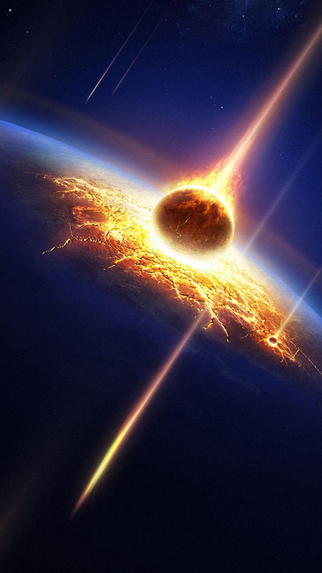 H5 meteorito cometa background H5 Background Cometa AeroLite Imagen ...