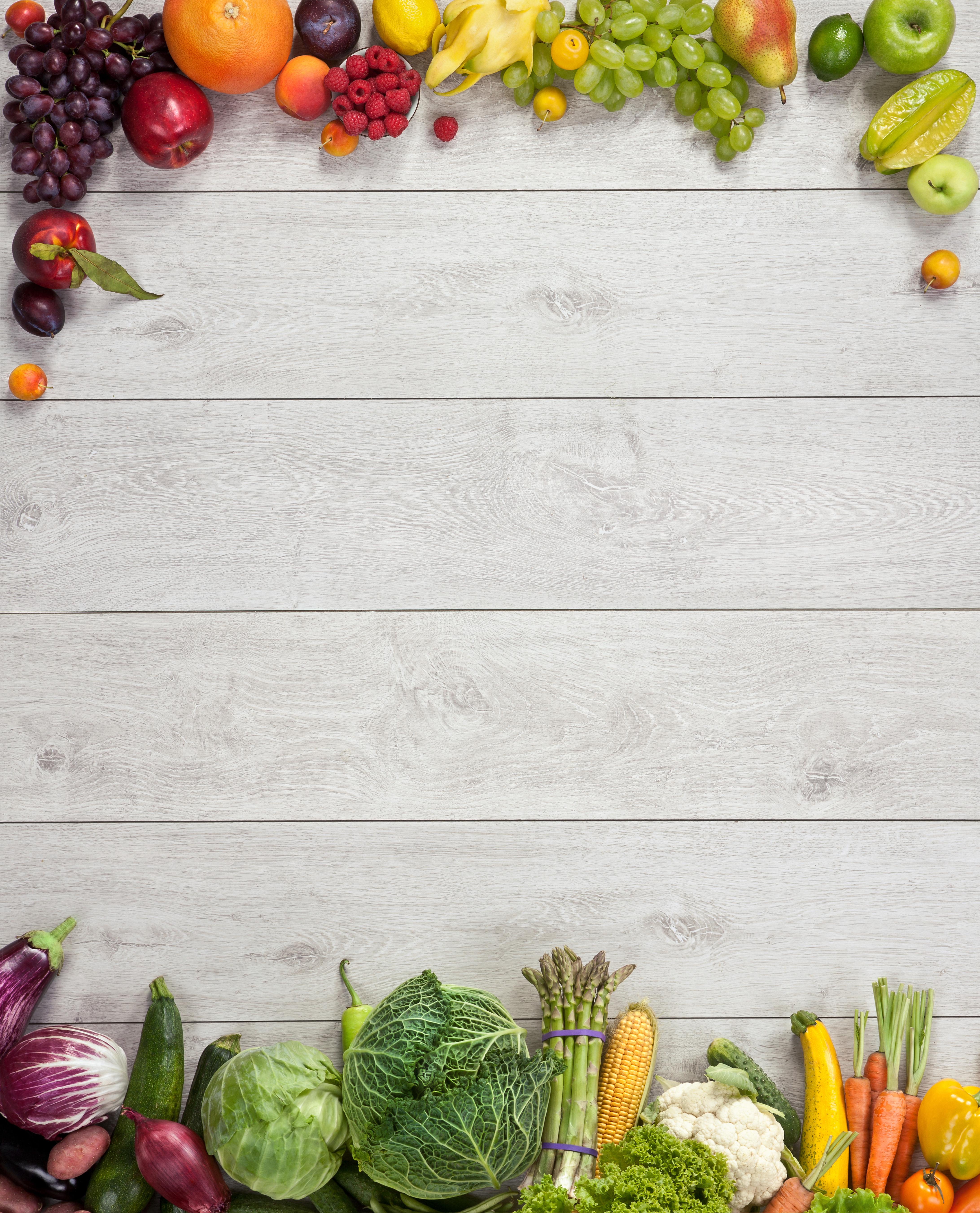 Fruits Hd Background, Fruit, Vegetables, Carrot Background ...