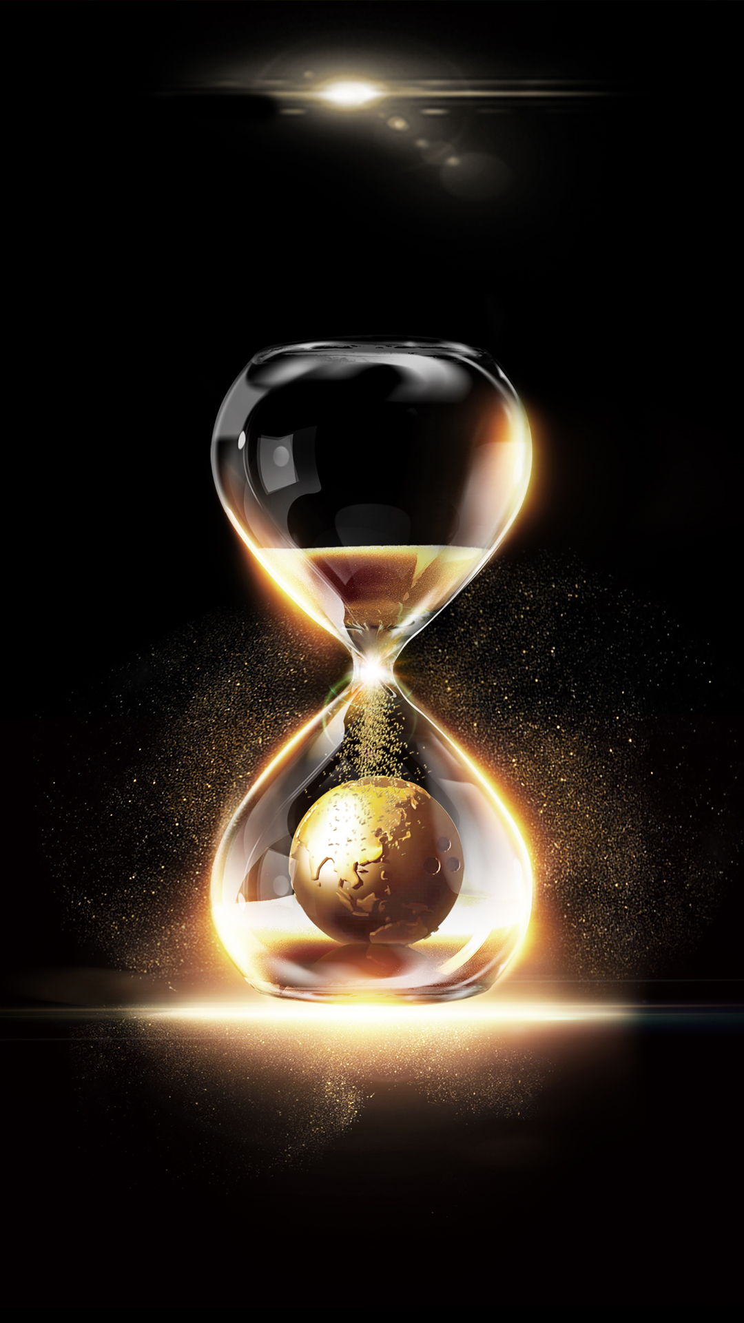hourglass h5 background  hourglass  bright  cool background image for free download