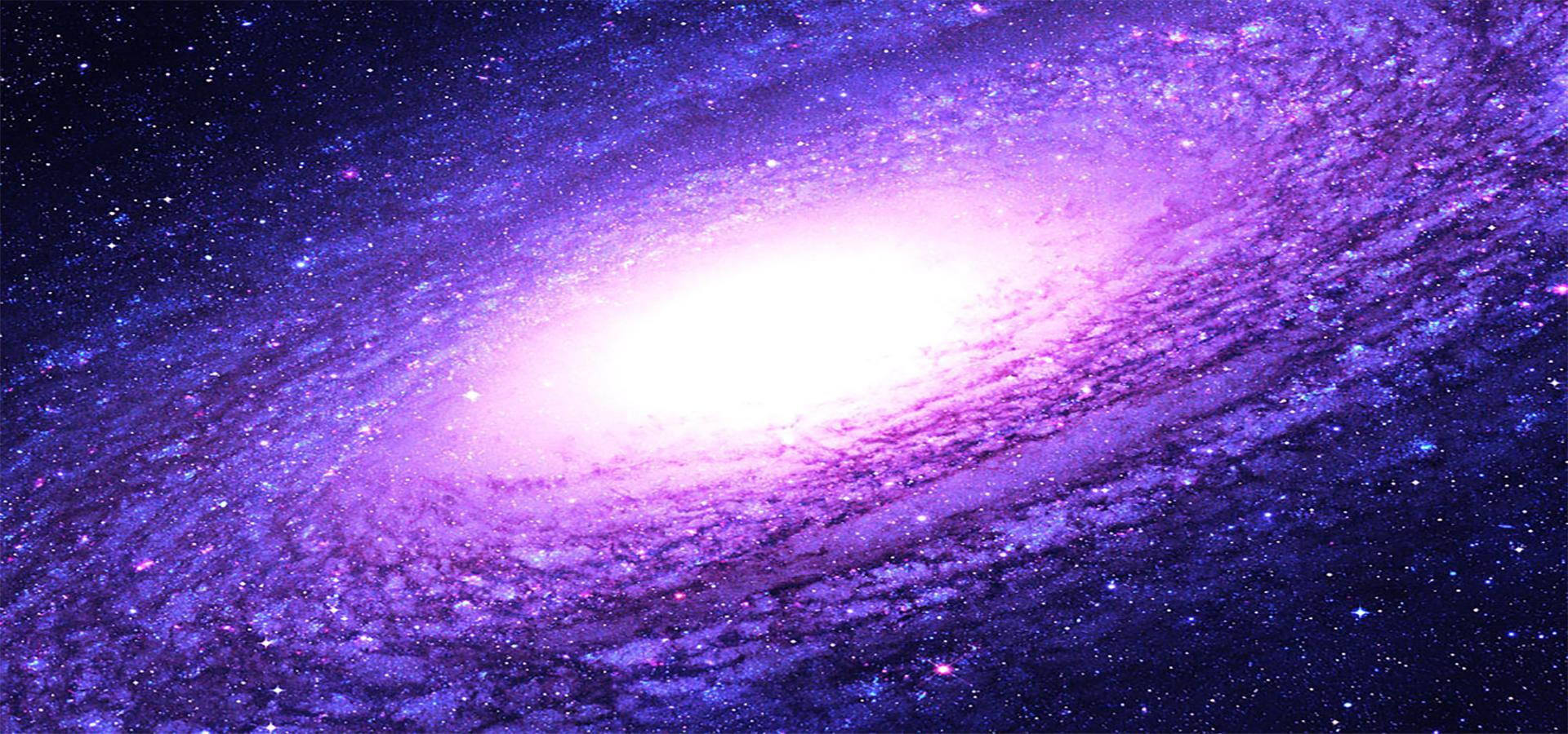 violet la galaxie de l image d arri u00e8re plan violet r u00eave la