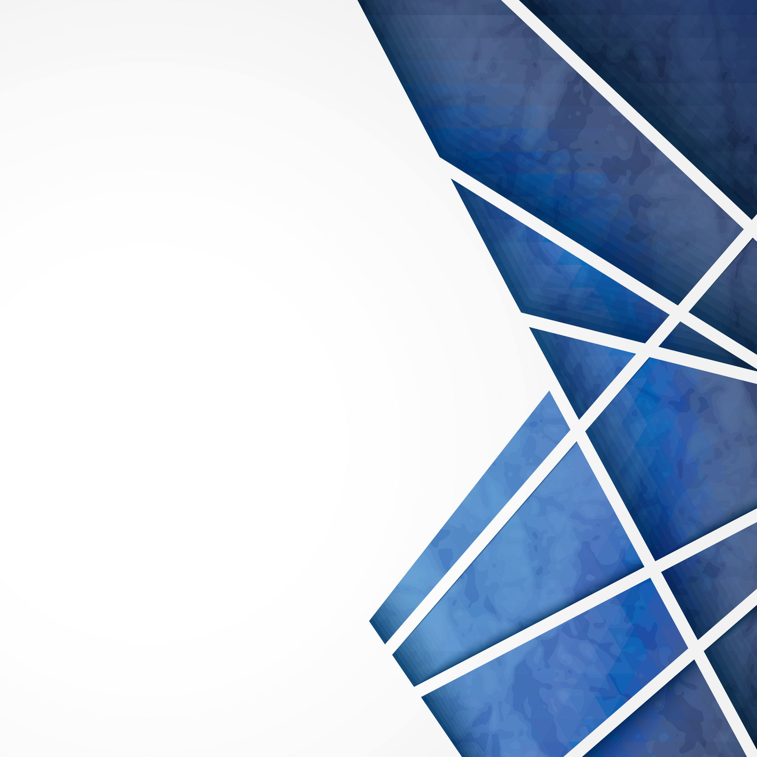 blue background simple polygon  polygon  geometry  blue