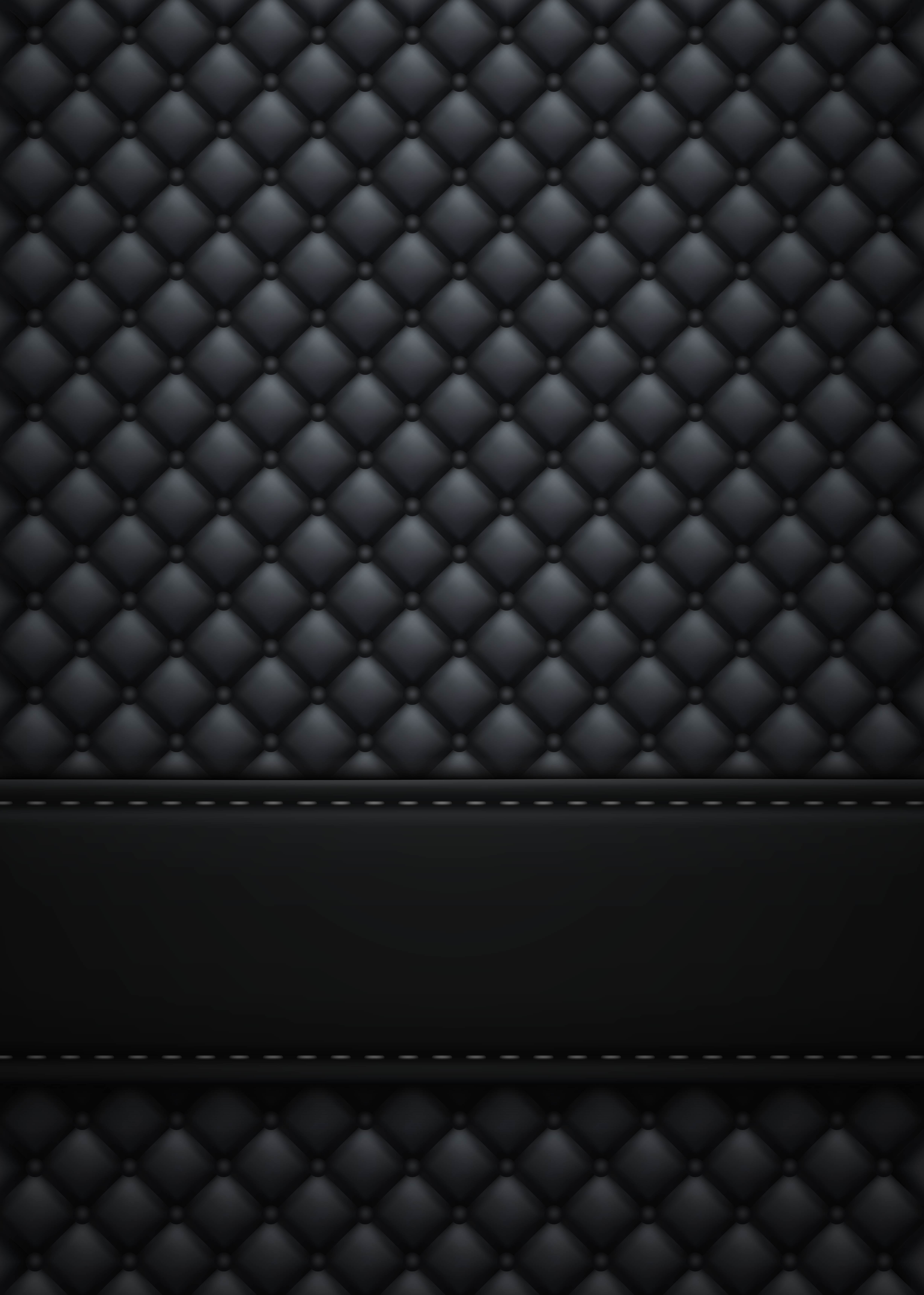 atmospheric texture vector black sofa texture background