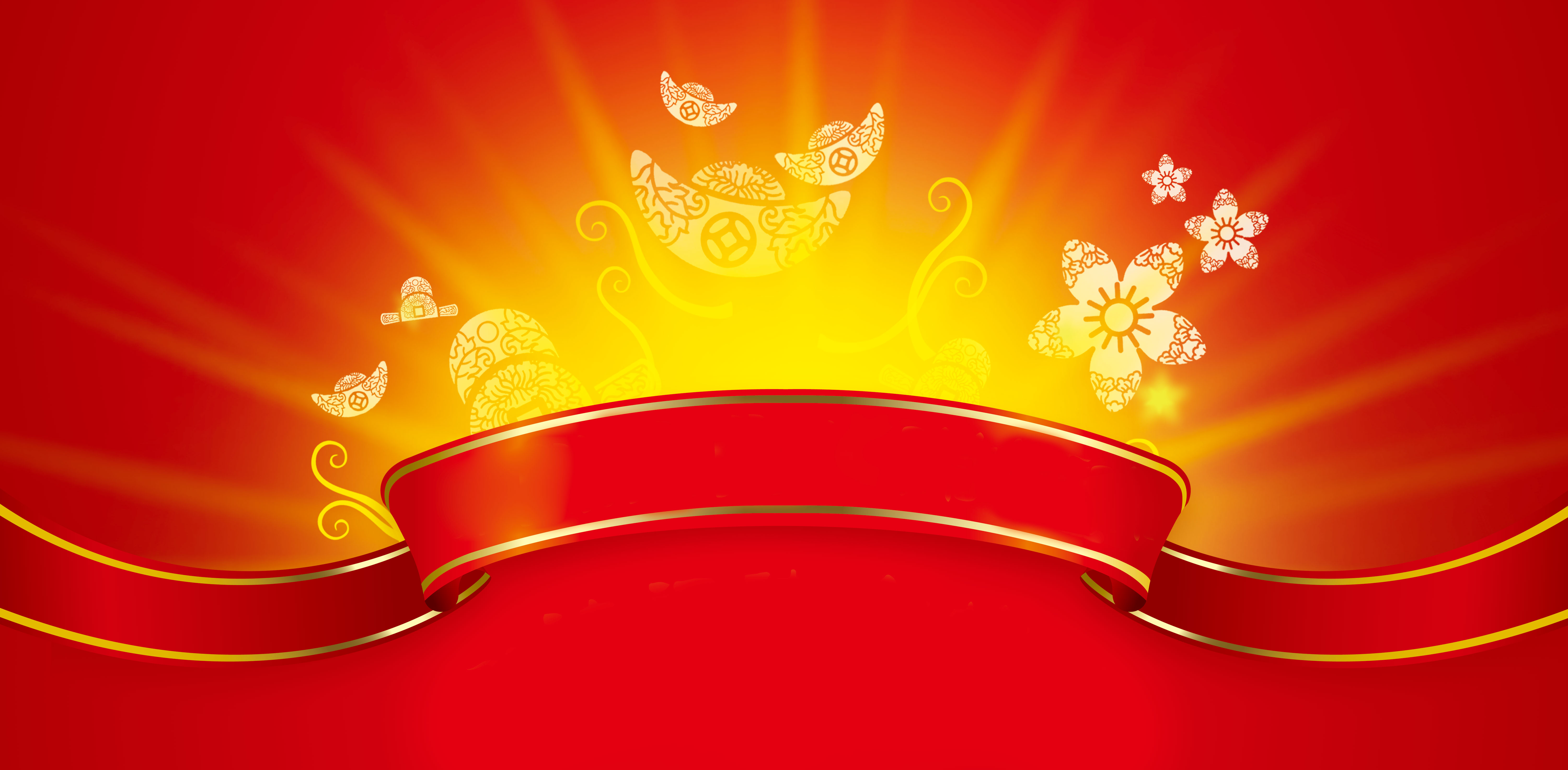 Gold And Red Backgrounds: Beautiful Red Gold Background, Golden, Red, Silk