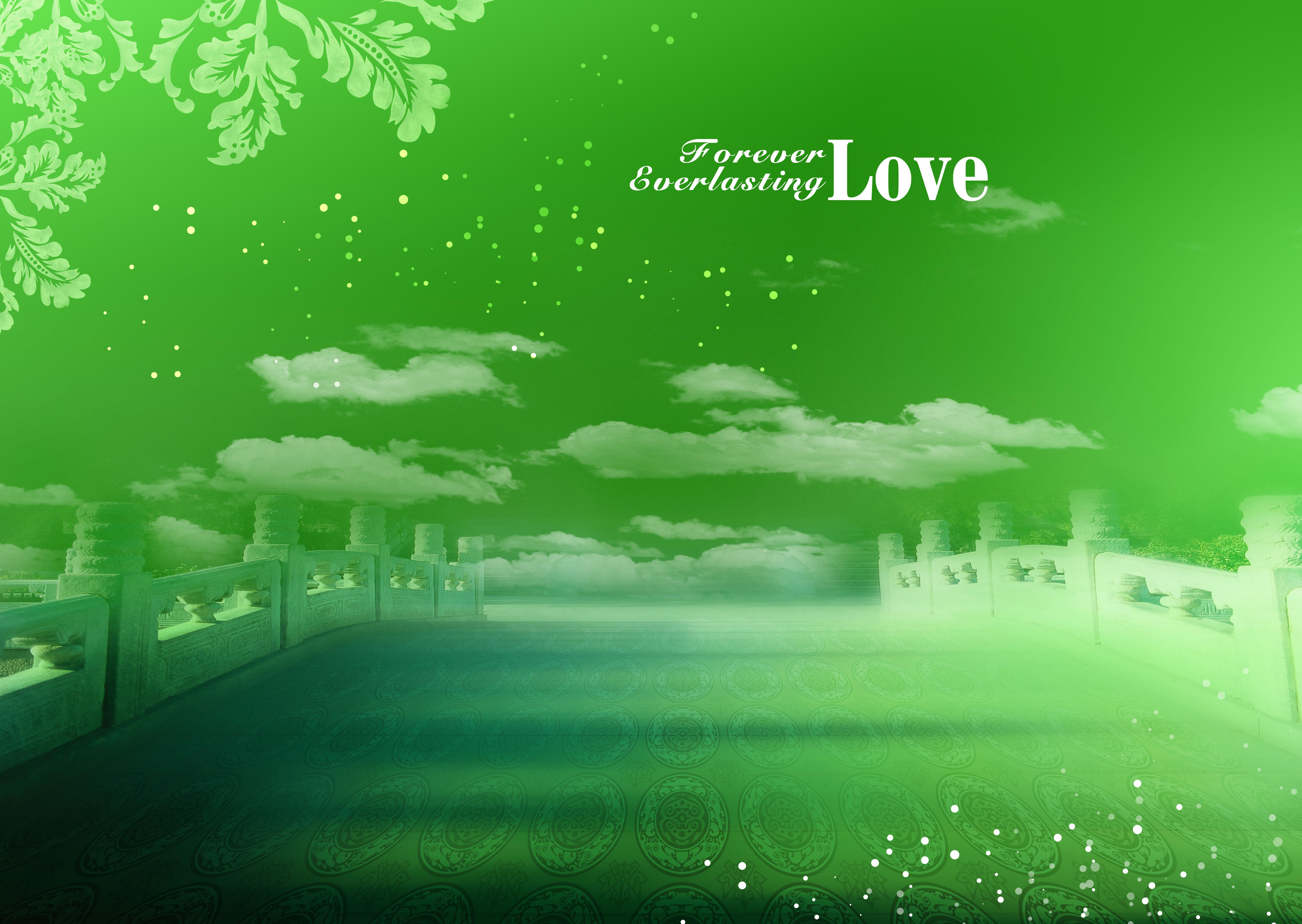 emerald green wedding advertising romantic bridge  emerald