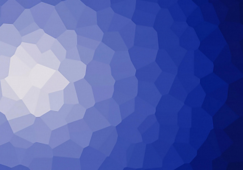 Blue Gradient Background Color Azul Cambio Gradual Color