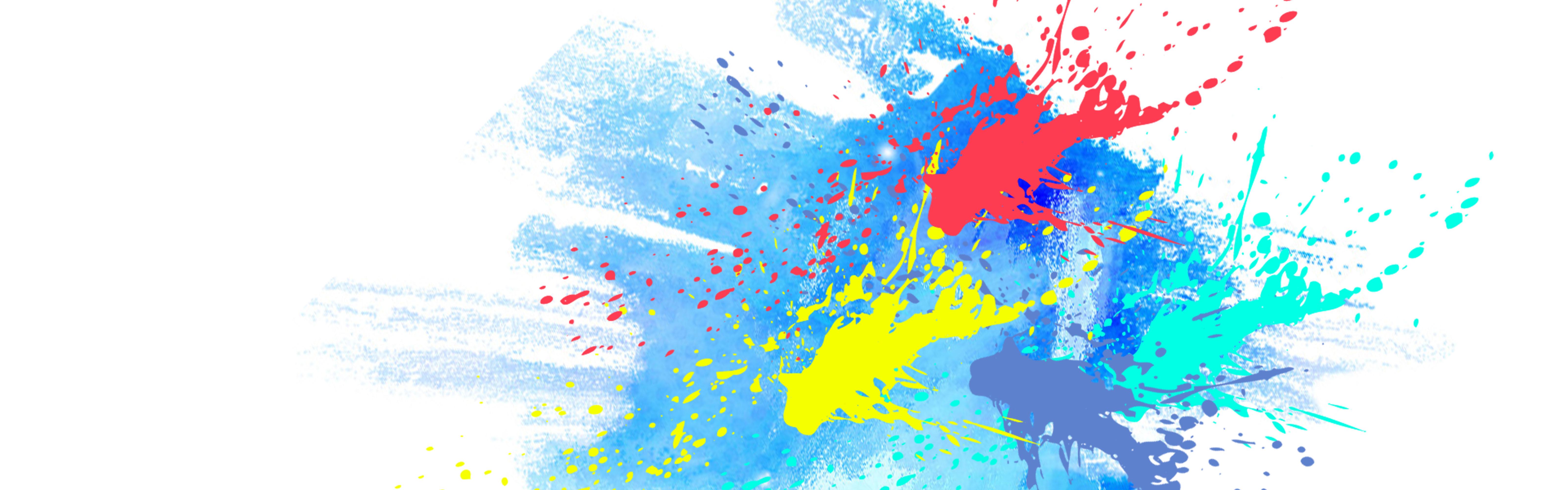 Watercolor Splash Background, Color, Watercolor, Ink ...
