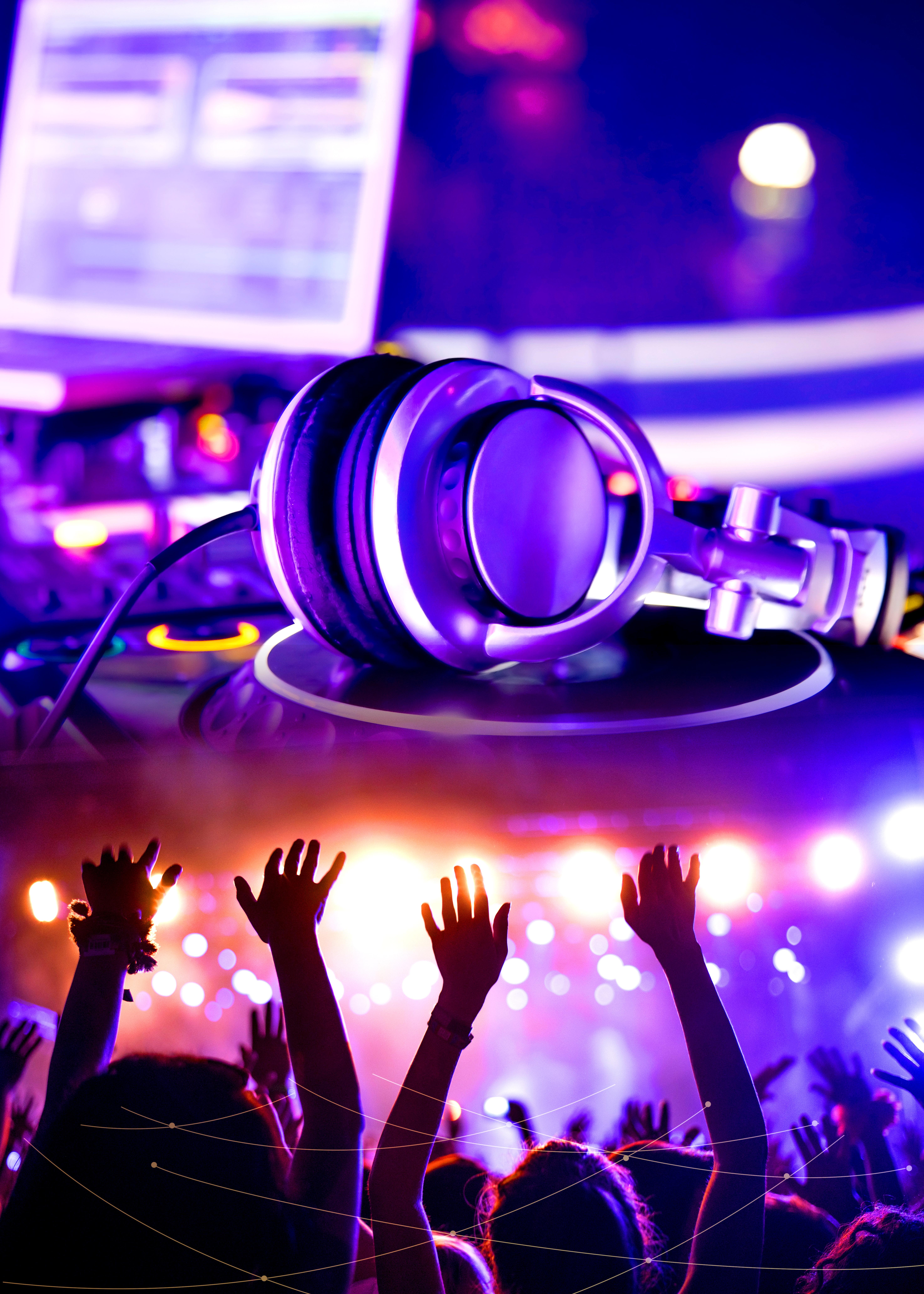 dj carnival background  dj  carnival  broadcaster background image for free download