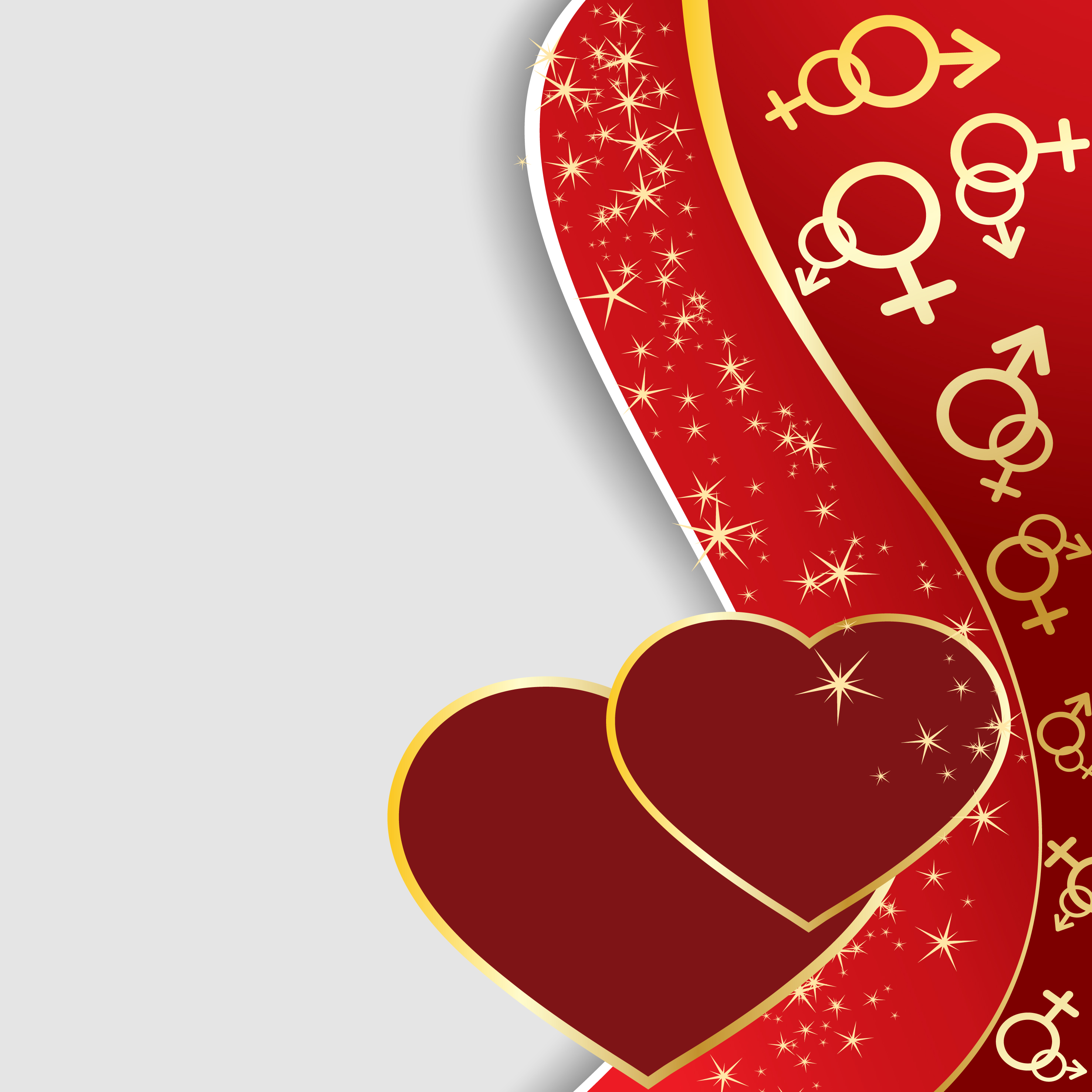Нетривиальные открытки для влюбленных, марта