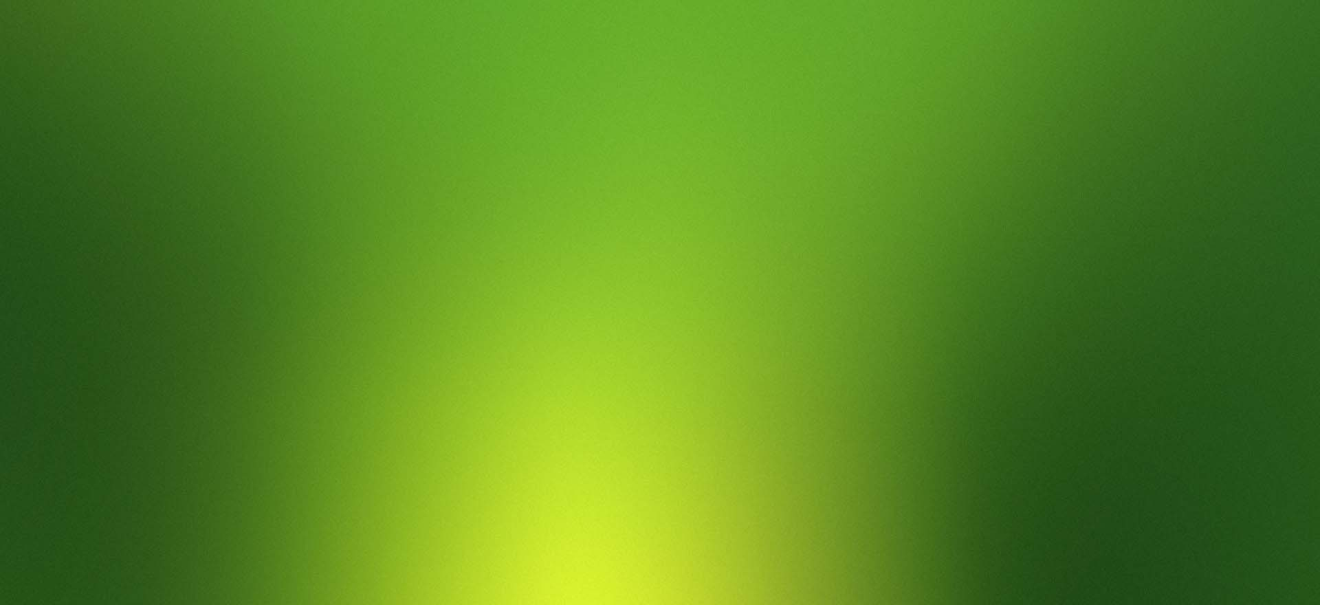 gradient green luminous yellow background  gradual  change