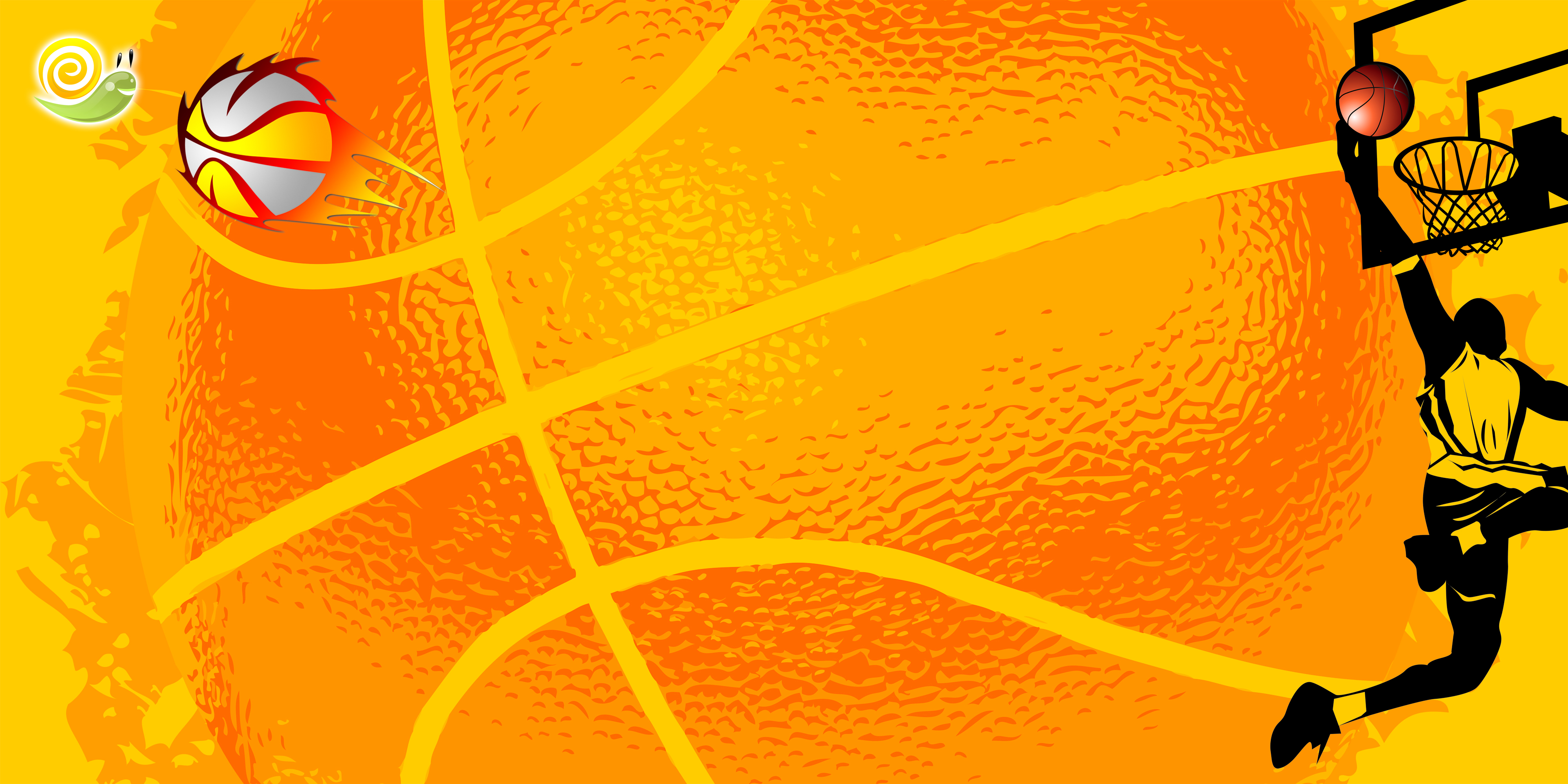 Basketball Lines Motion Poster Background, Basketball ...