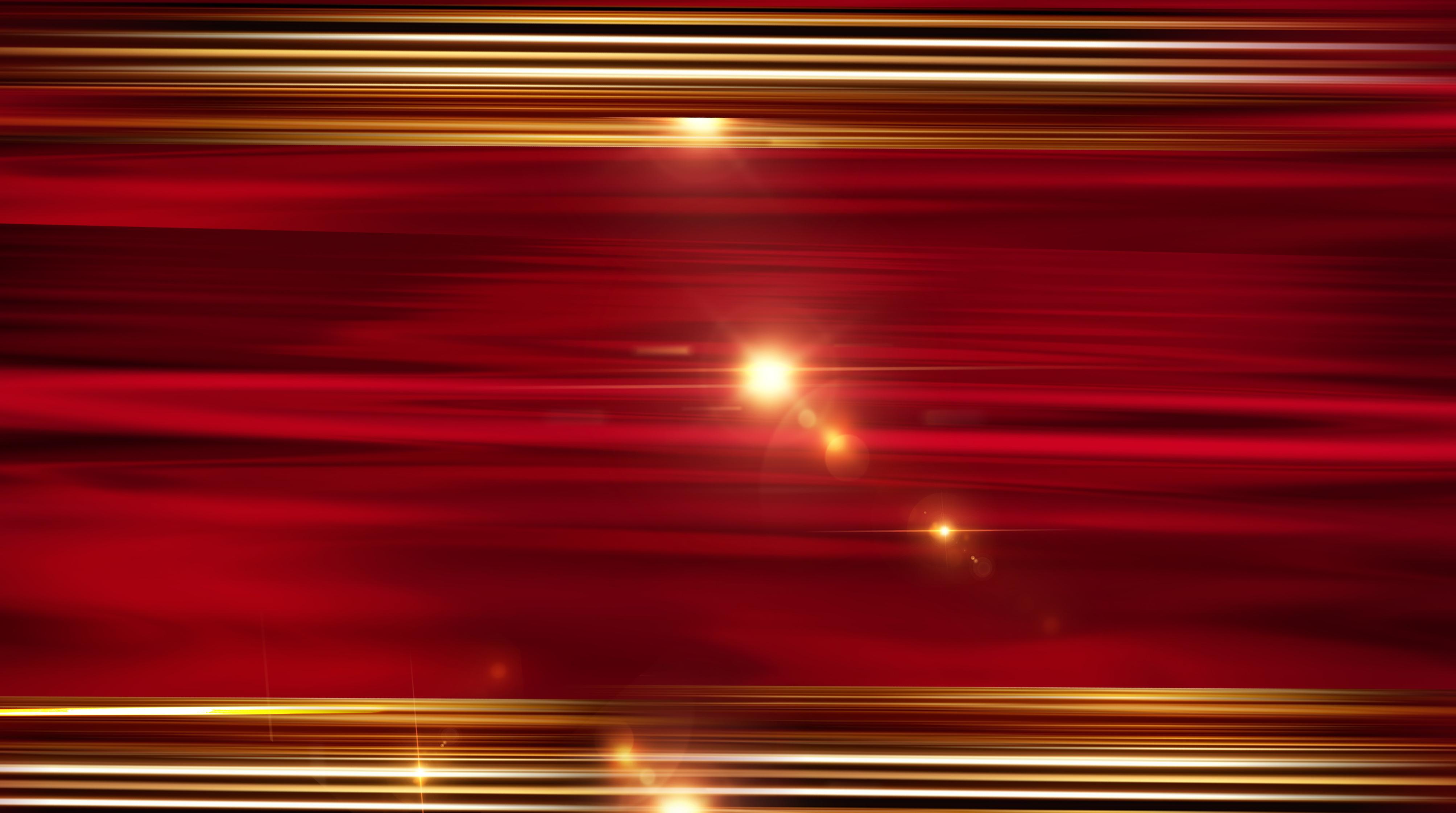 rojo fondo dorado cinta roja gilt china rojo imagen de