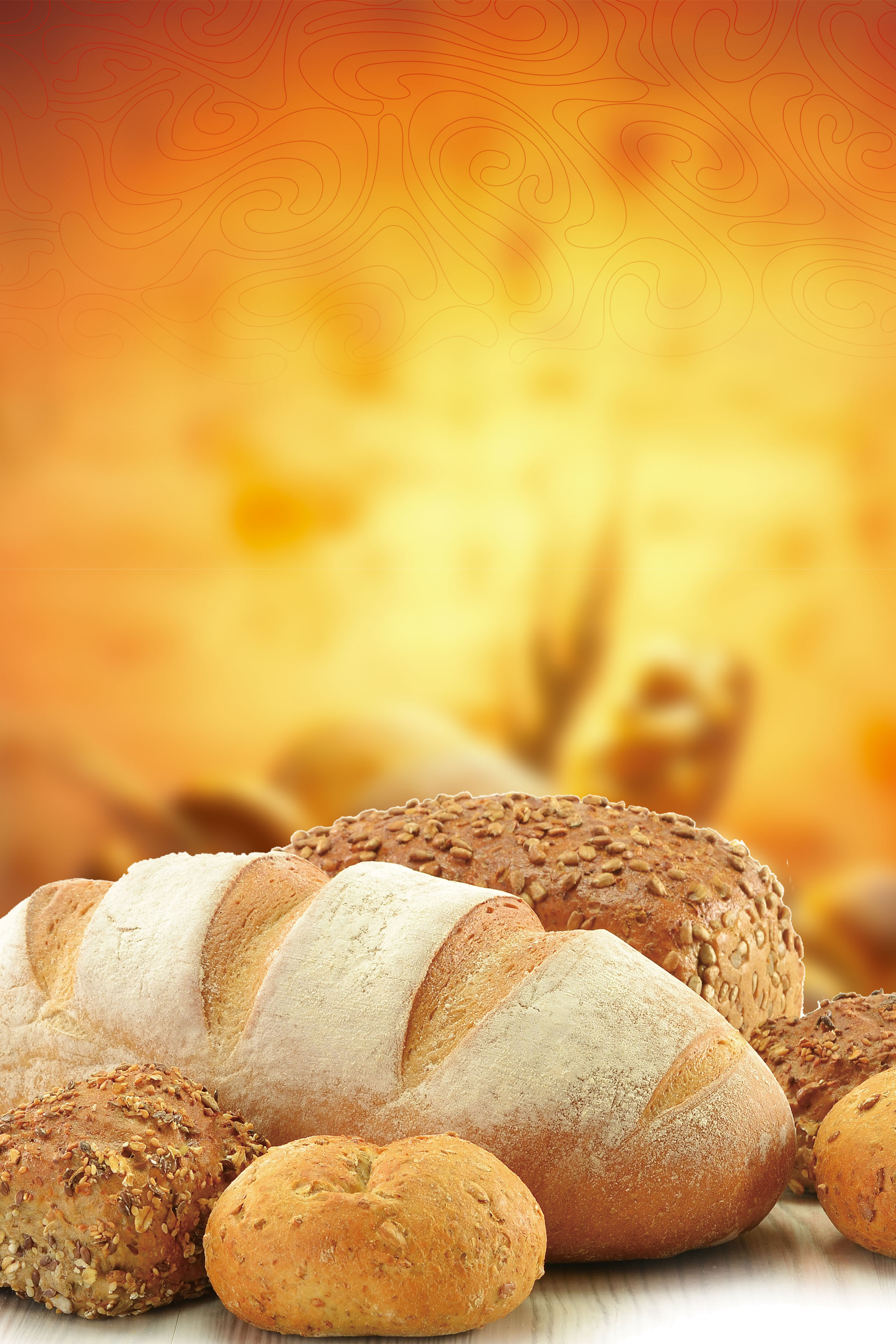 cake bread poster background material  cake  bakery
