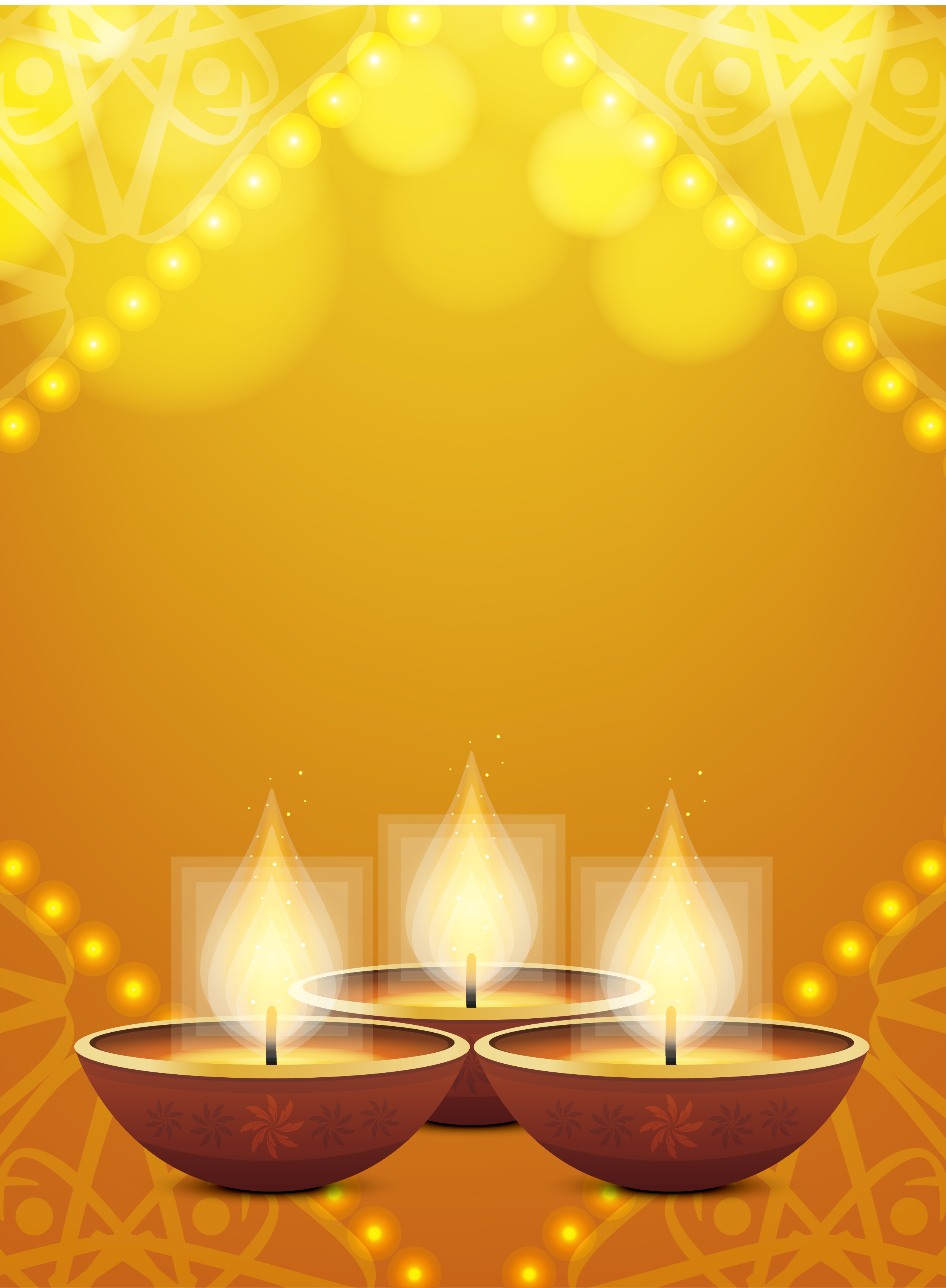 diwali confetti background  diwali  diwali lights  happy diwali background image for free download