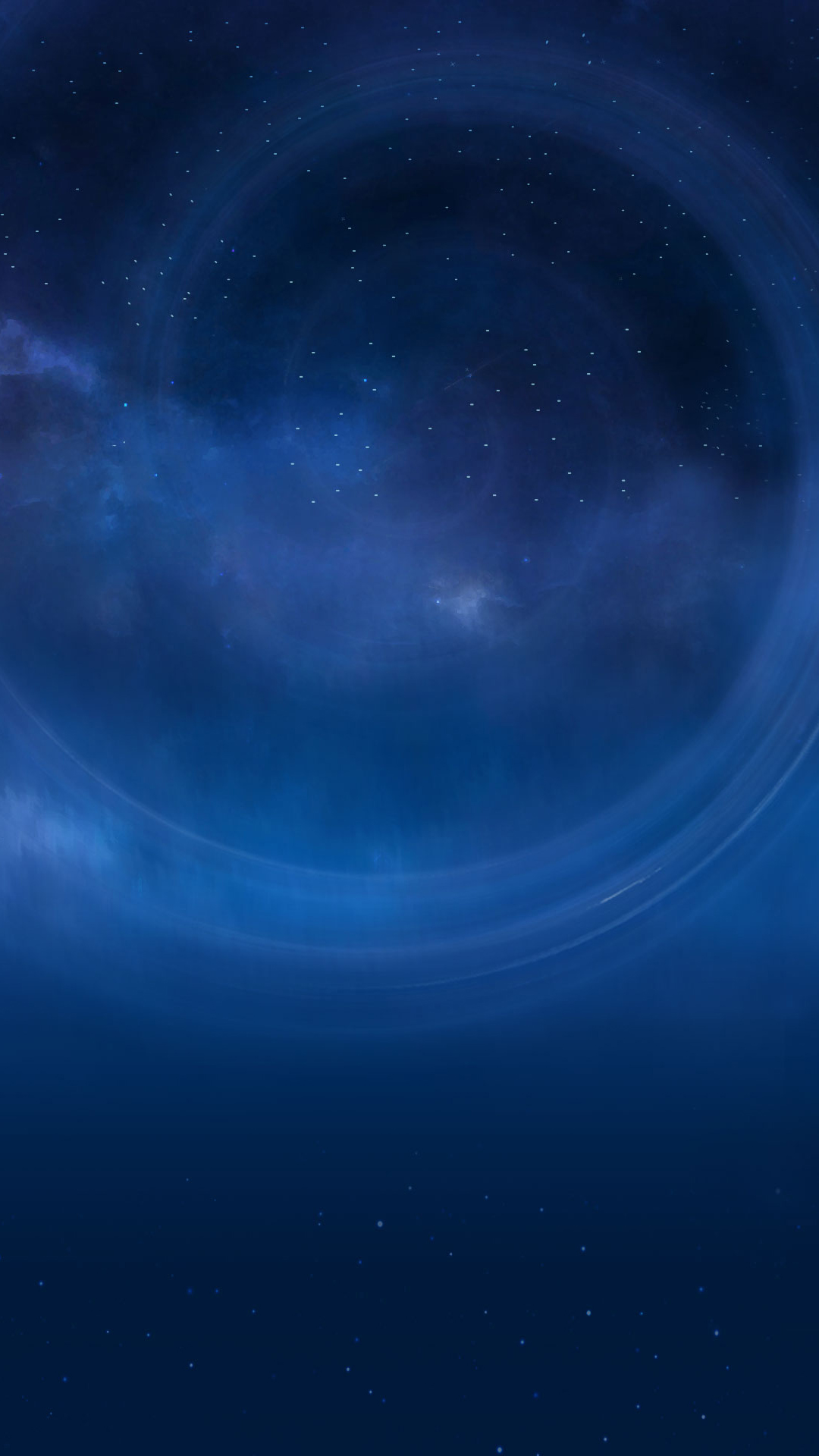 Planet Space Moon Stars Background Celestial Body