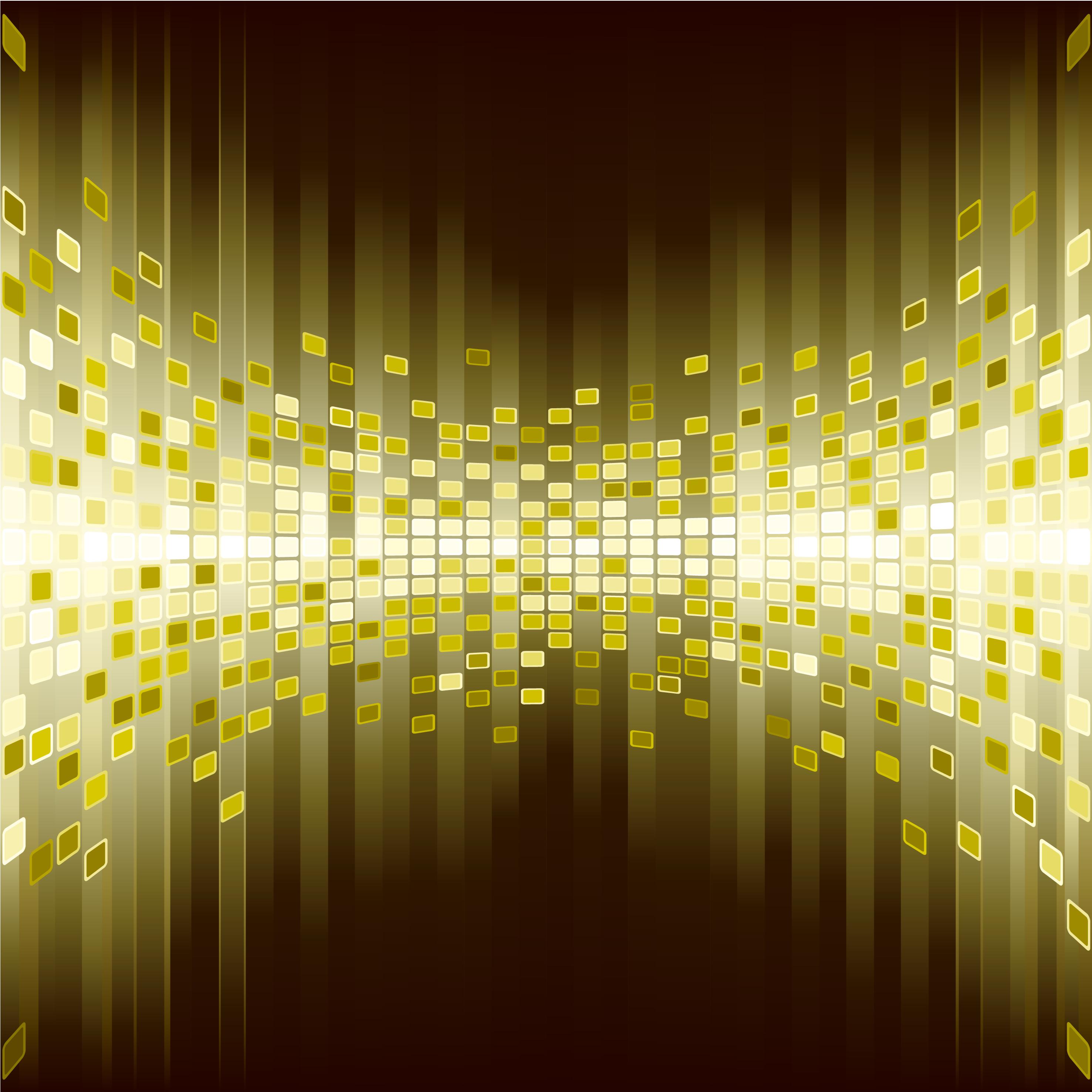 en mati u00e8re de paillettes de couleur dor u00e9e de gradient d