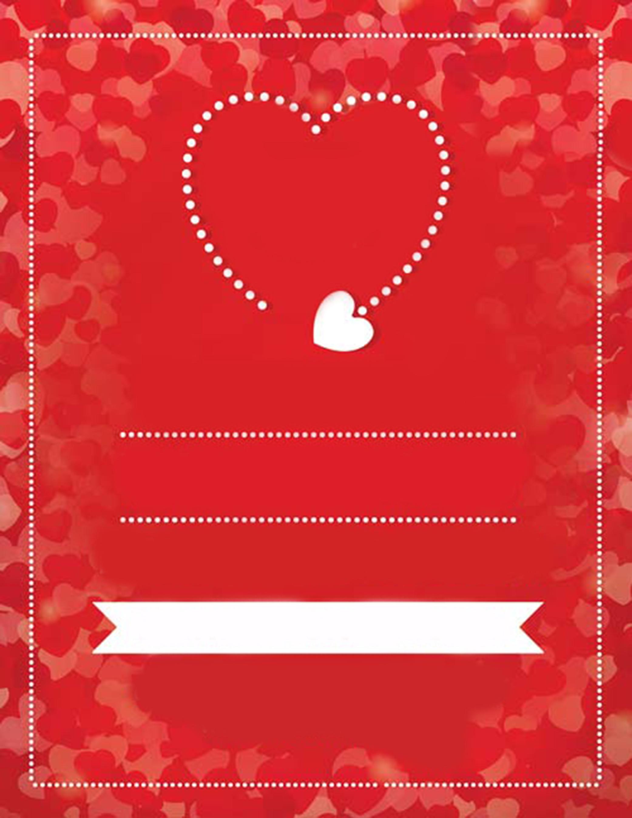 red wedding invitation background  red  shading