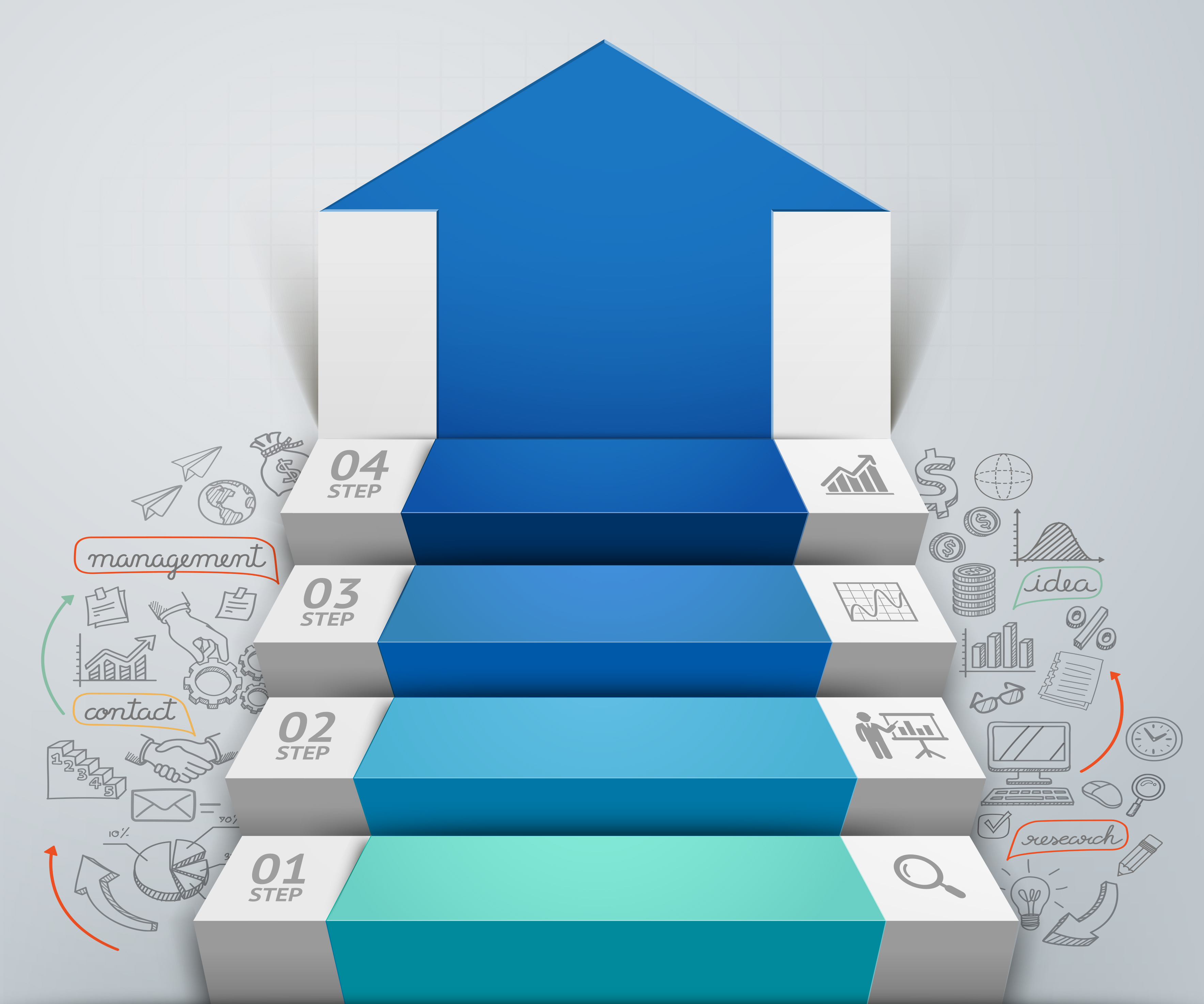 ic u00f4ne les ic u00f4nes business site web contexte s u00e9rie bouton