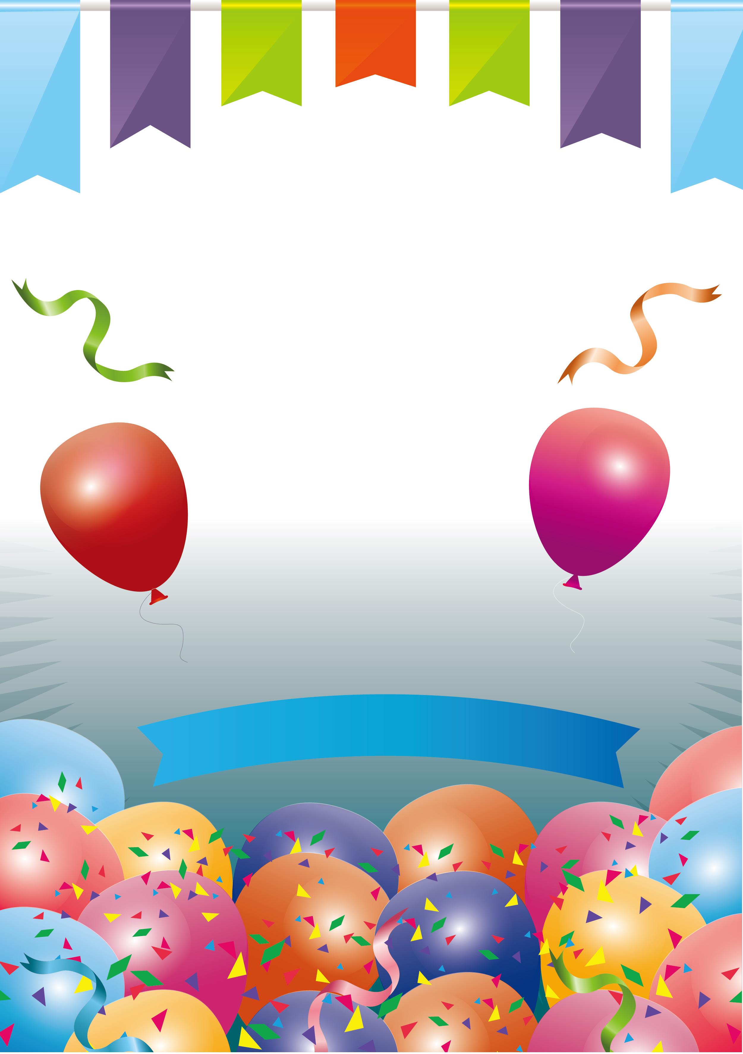 cartaz anivers u00e1rio tema material de fundo cartaz de anivers u00e1rio anivers u00e1rio o bal u00e3o imagem de