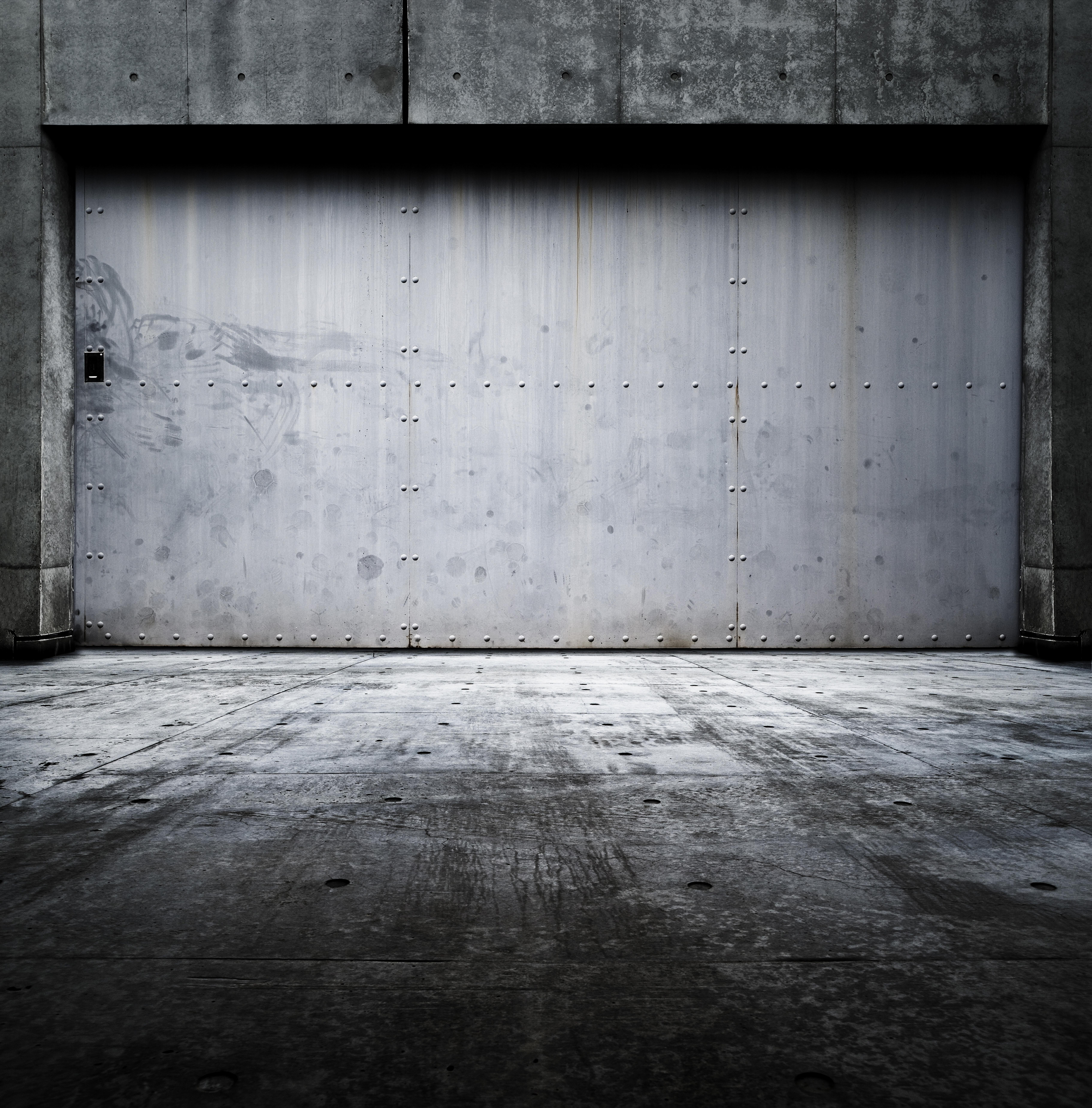 Garagem Velho Parede Edif 237 Cio Background Arquitetura