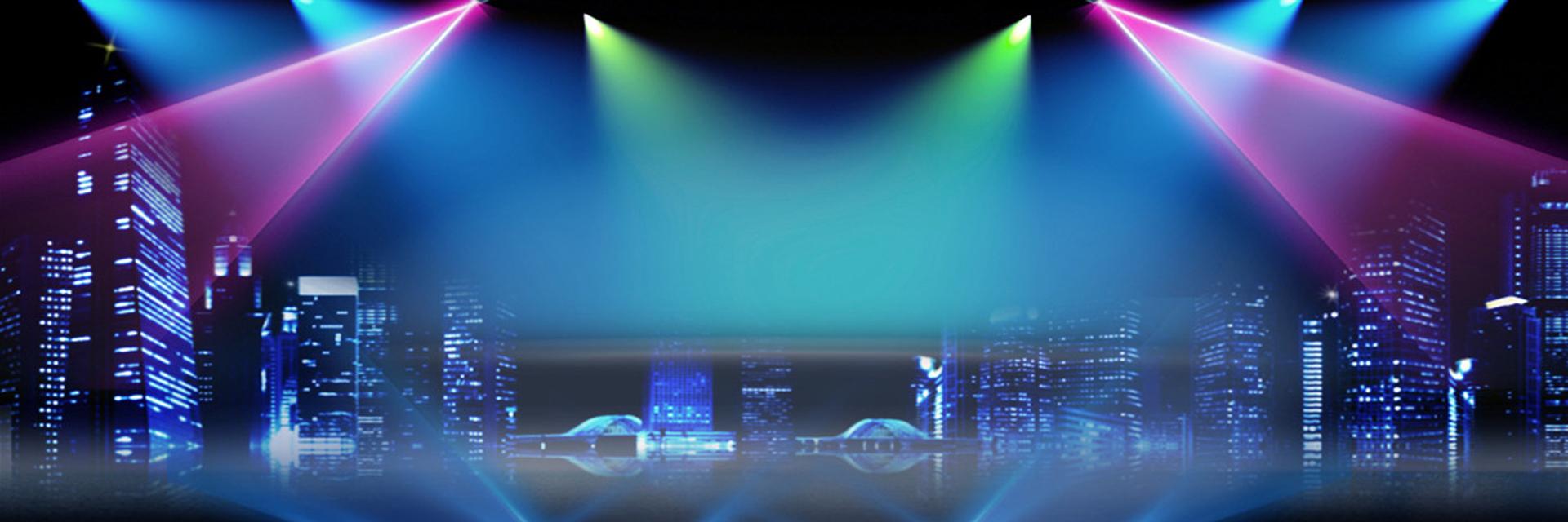 ilumina u00e7 u00e3o de palco deslumbrante o palco deslumbrante a