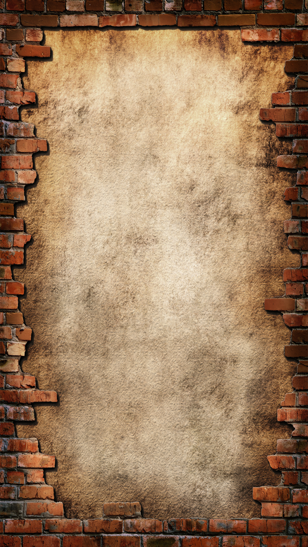 H5 Old Wall Background Material Old Wall Brick