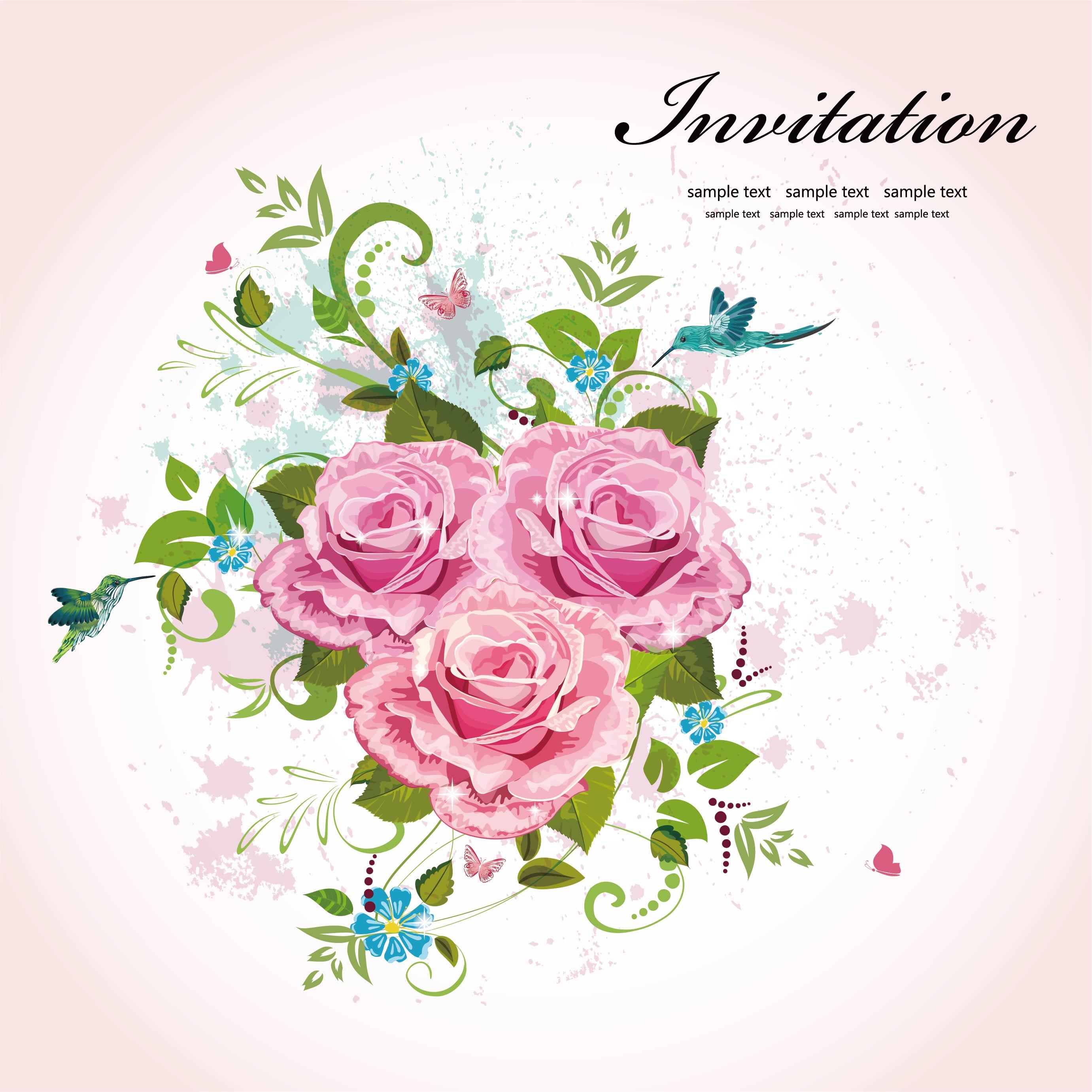 Картинка цветочка для открытки, открытки именные