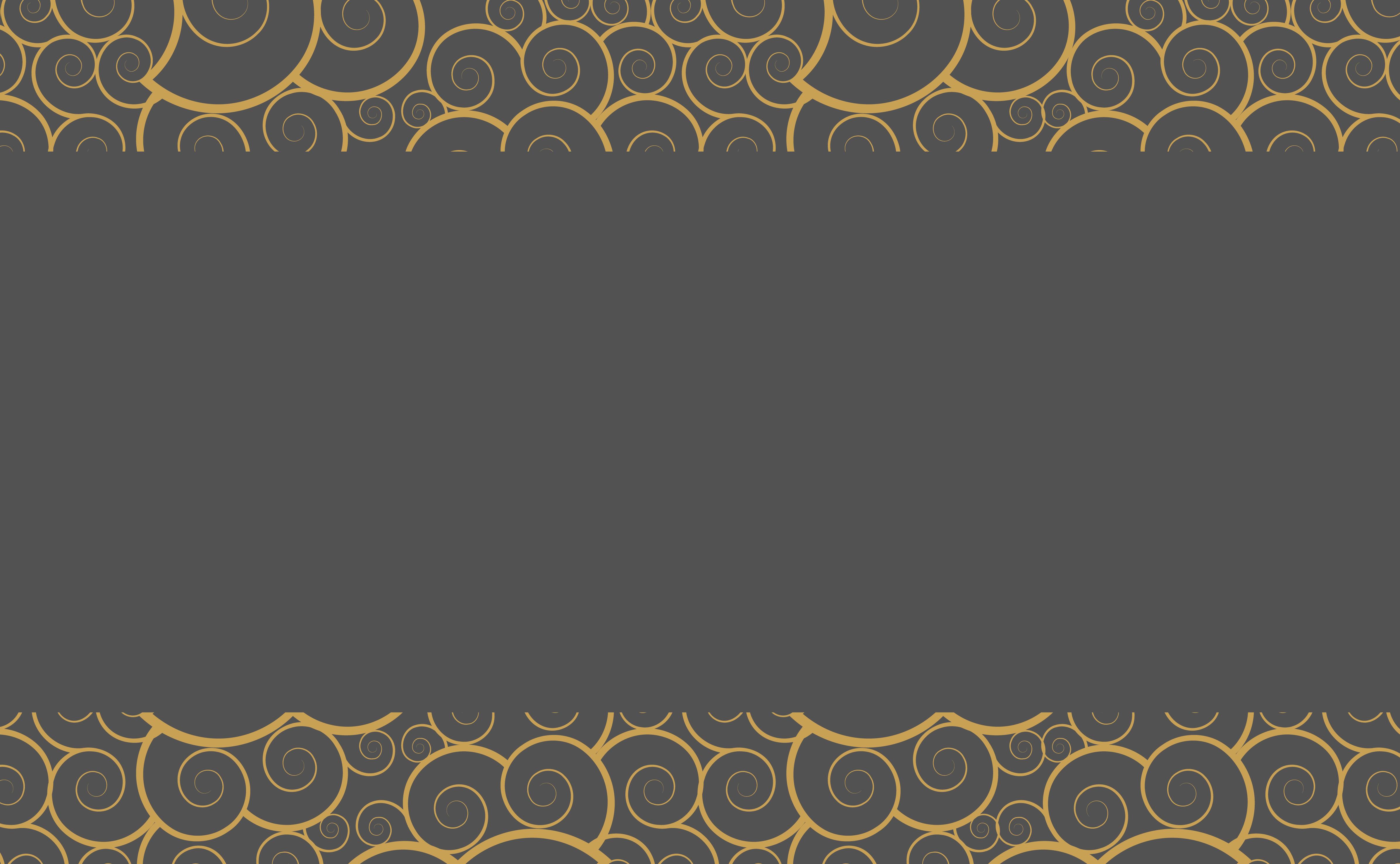 cercle d or noir de la mati u00e8re de fond or cercle fond noir
