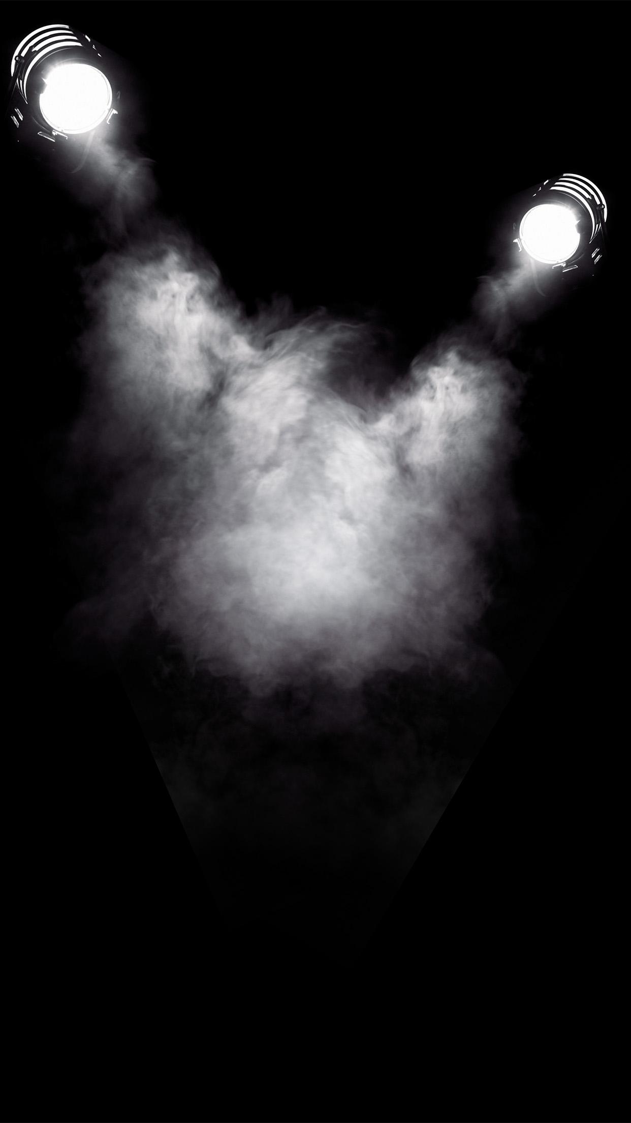 dazzling lights psd layered h5 black background black