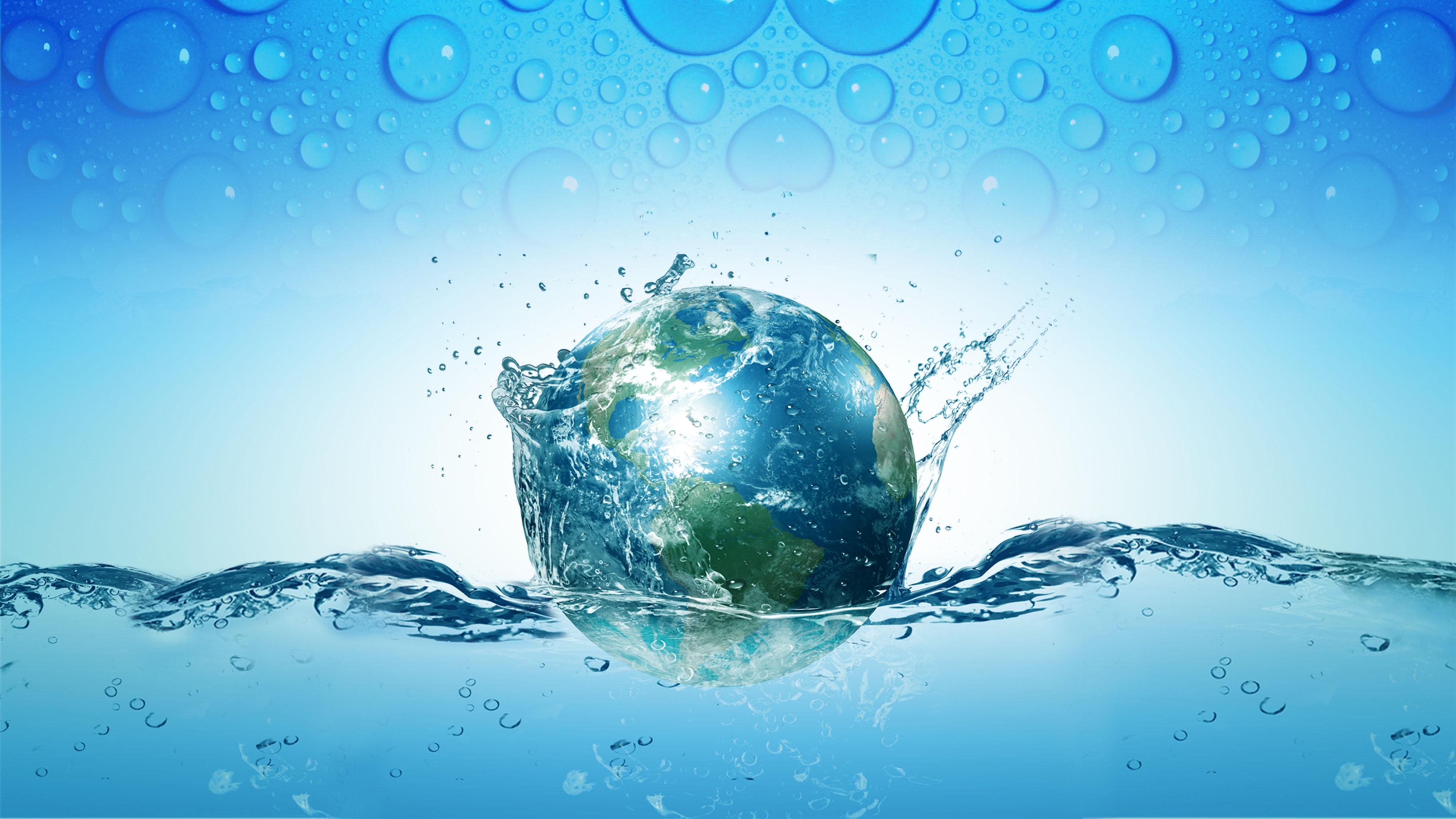 mat u00e9riau de fond des ressources en eau des affiches de la