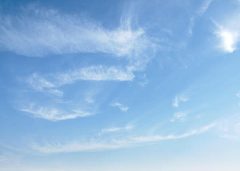nuvens brancas no c u00e9u uma nuvem de material de fundo