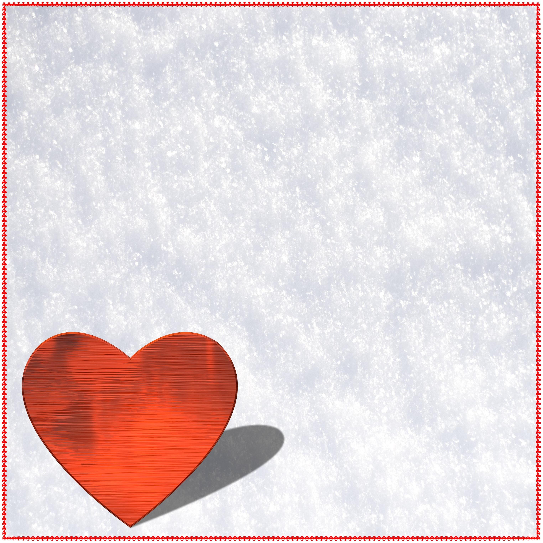 style simple amour album de la zone de texte de mat u00e9riau