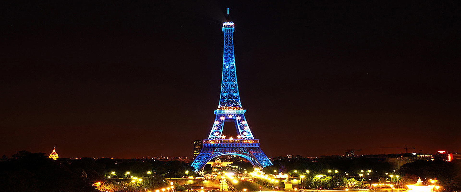 paris eiffel tower night tour poster background night view eiffel background image for free. Black Bedroom Furniture Sets. Home Design Ideas