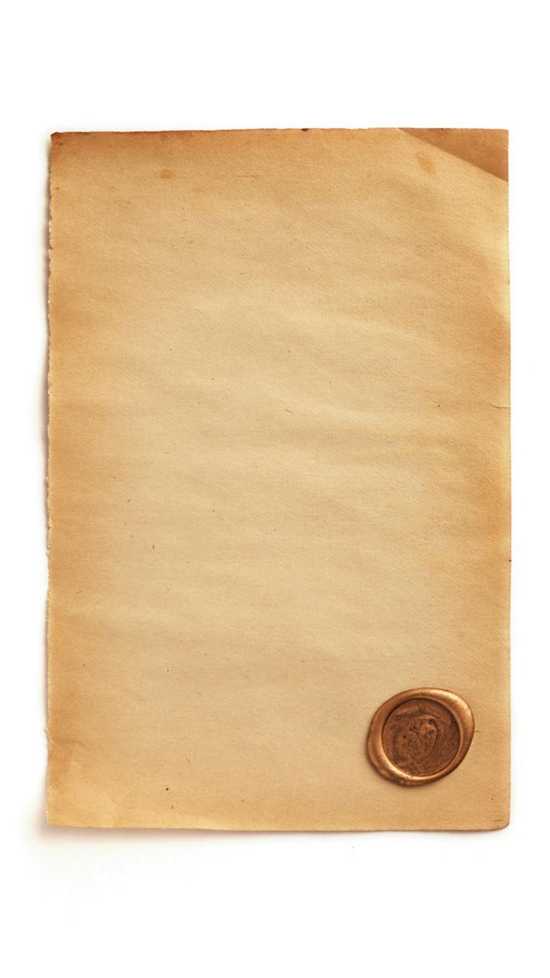 le manuscrit de papyrus affiche un affichage de texte de