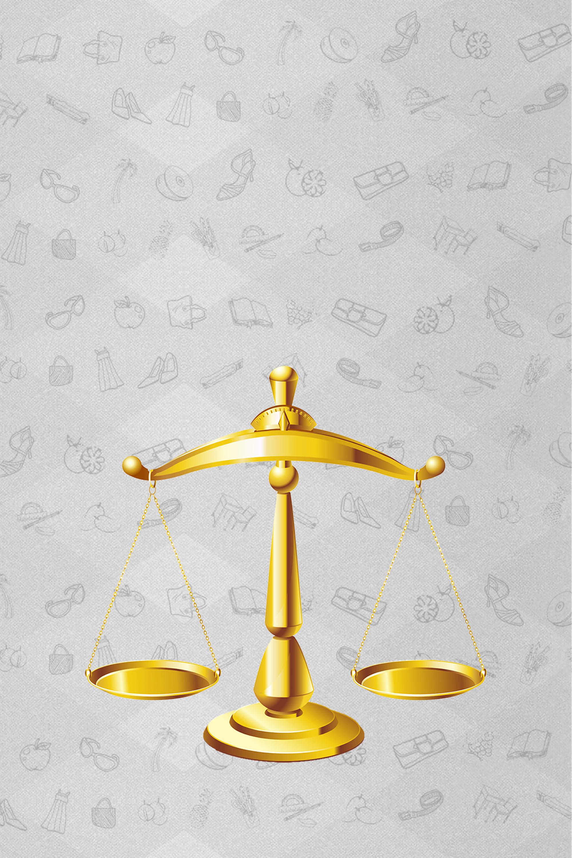 balance or la justice historique symbole poids signe image