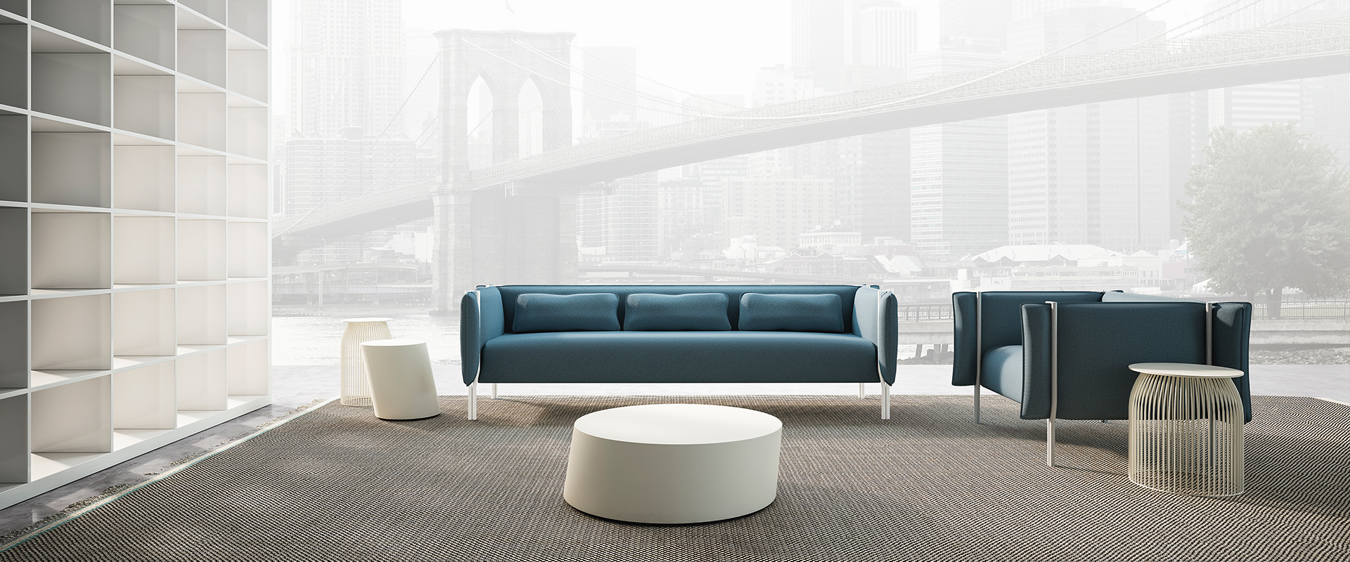 Casa fondo europeo de interior minimalista hogar muebles for Casa minimalista interior cocina