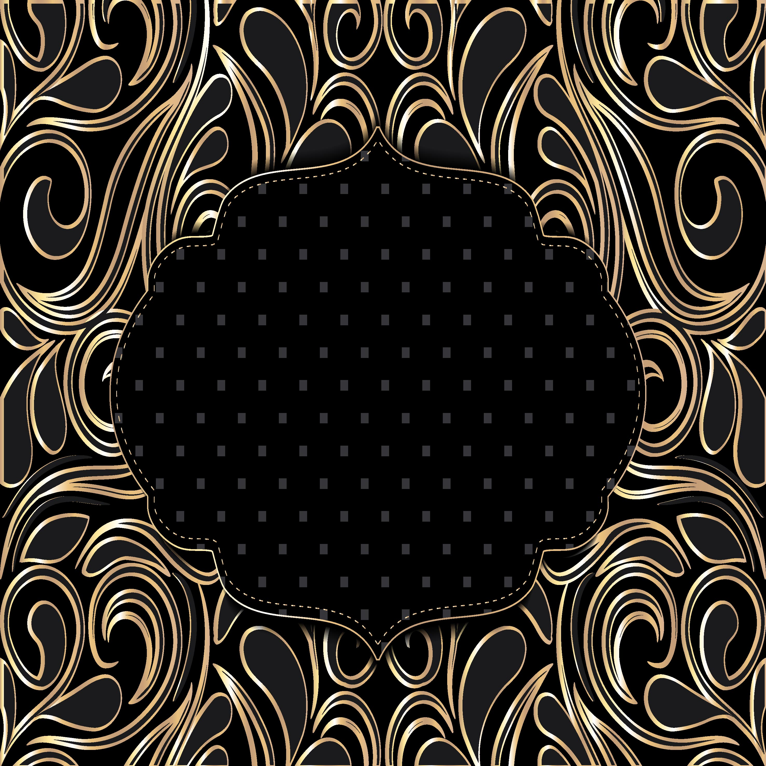 floral pattern design wallpaper background  decorative