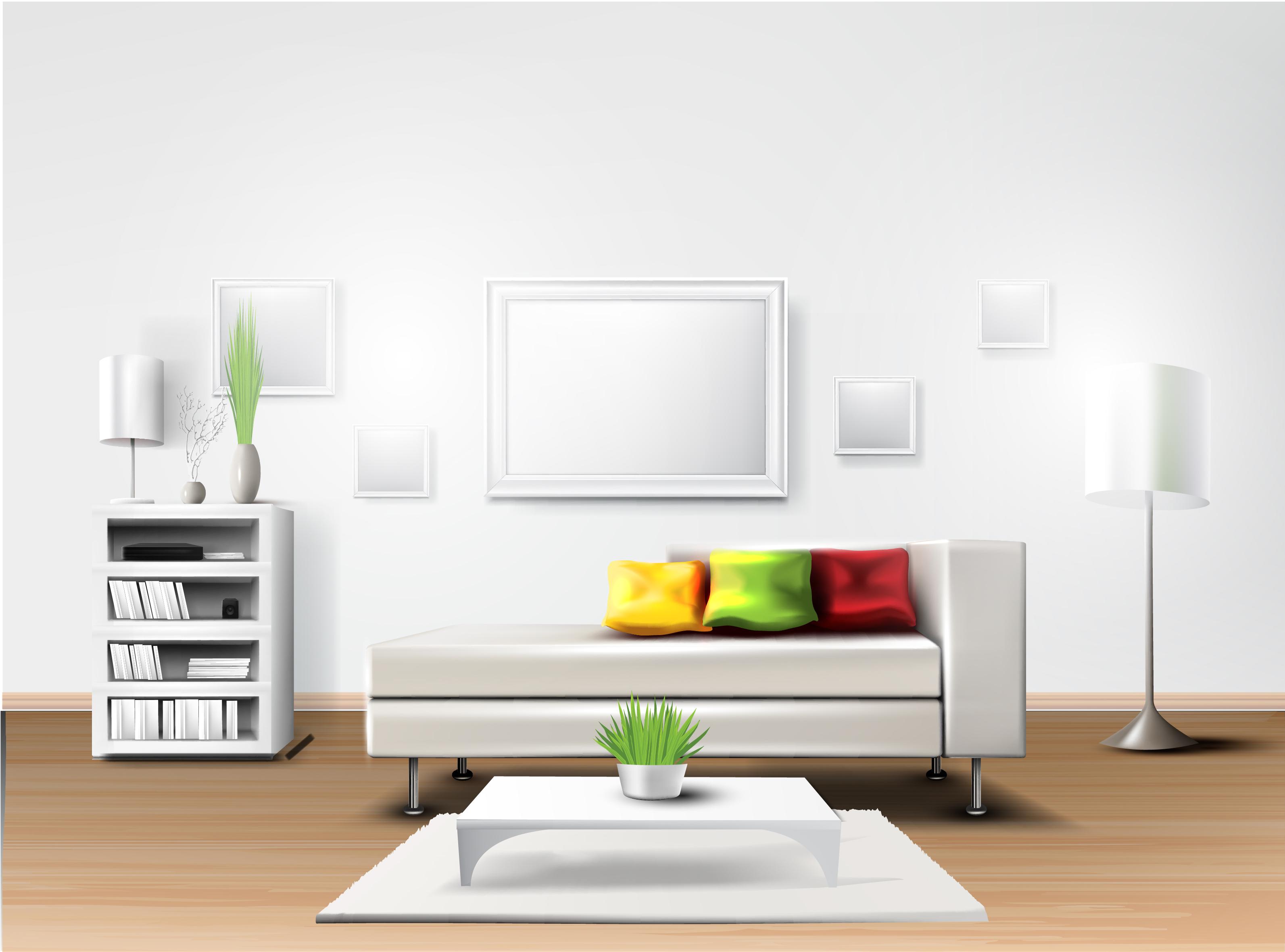 집 인테리어 소파 탁자 배경 소재, 거실, 실내, 장식 무료 다운로드를위한 배경 이미지