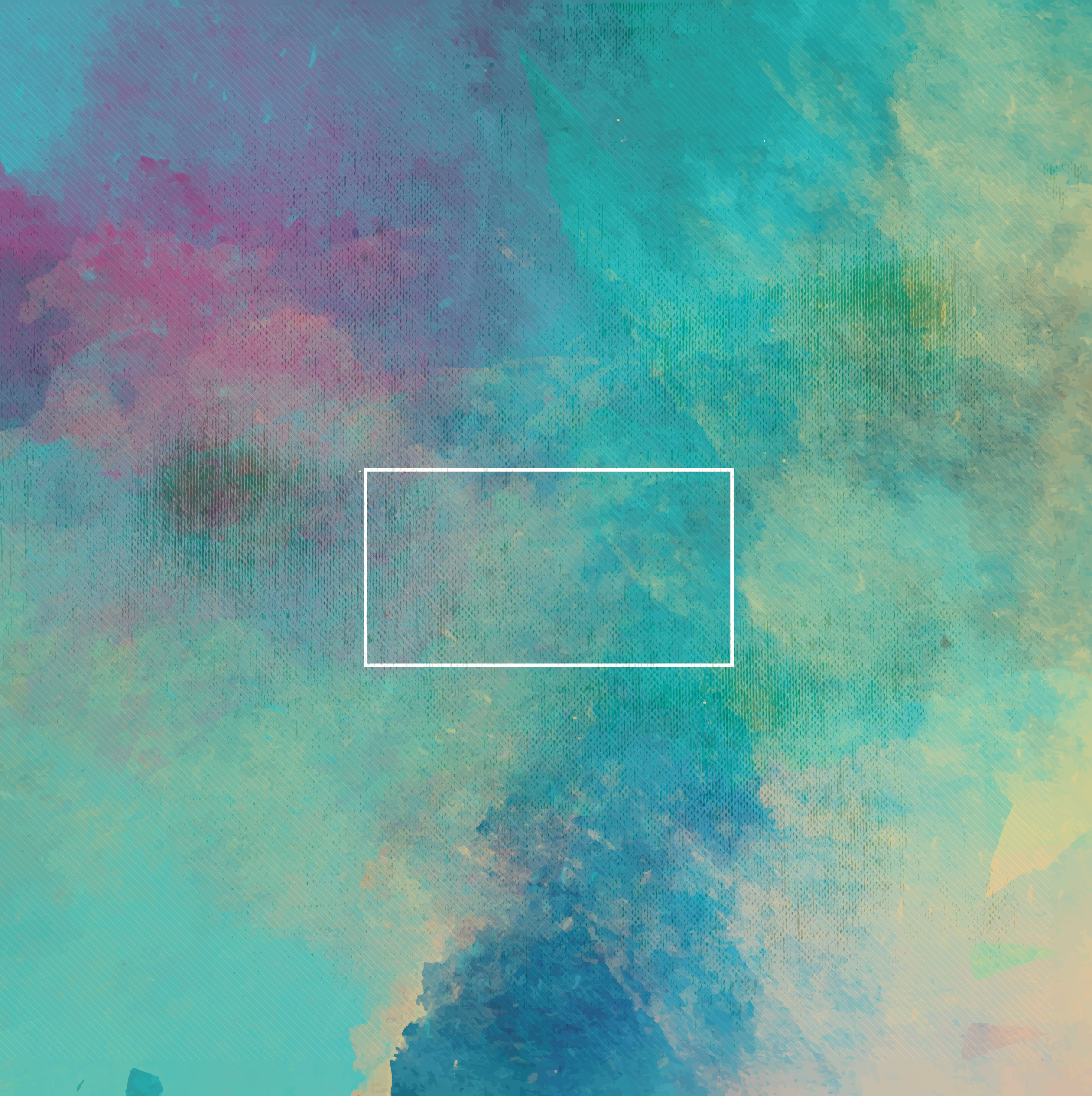 watercolor poster background material  watercolor  color