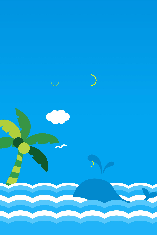 dessin de fond bleu marine psd de couches de publicit u00e9 de
