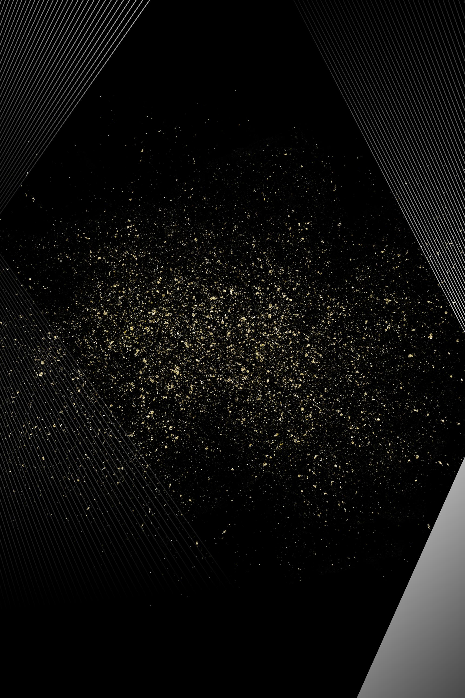 star space textura de fundo preto luz papel de parede a