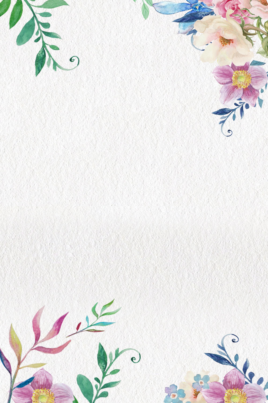 de petites fleurs de fond psd en frais de publicit u00e9 en