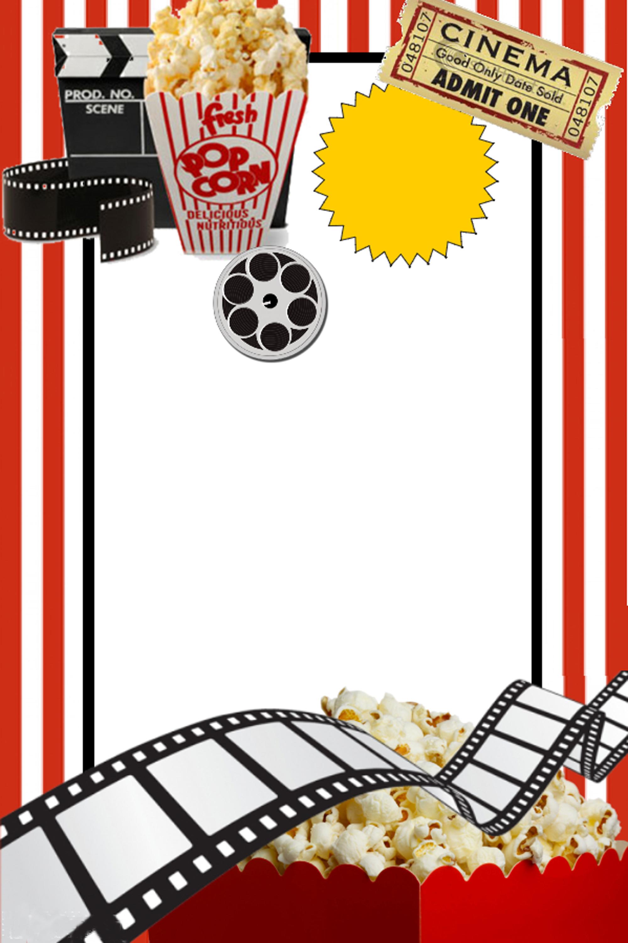 Cinema Offer Background Map, Cinema, Watch, Movie ...  |Movie Night Page Background