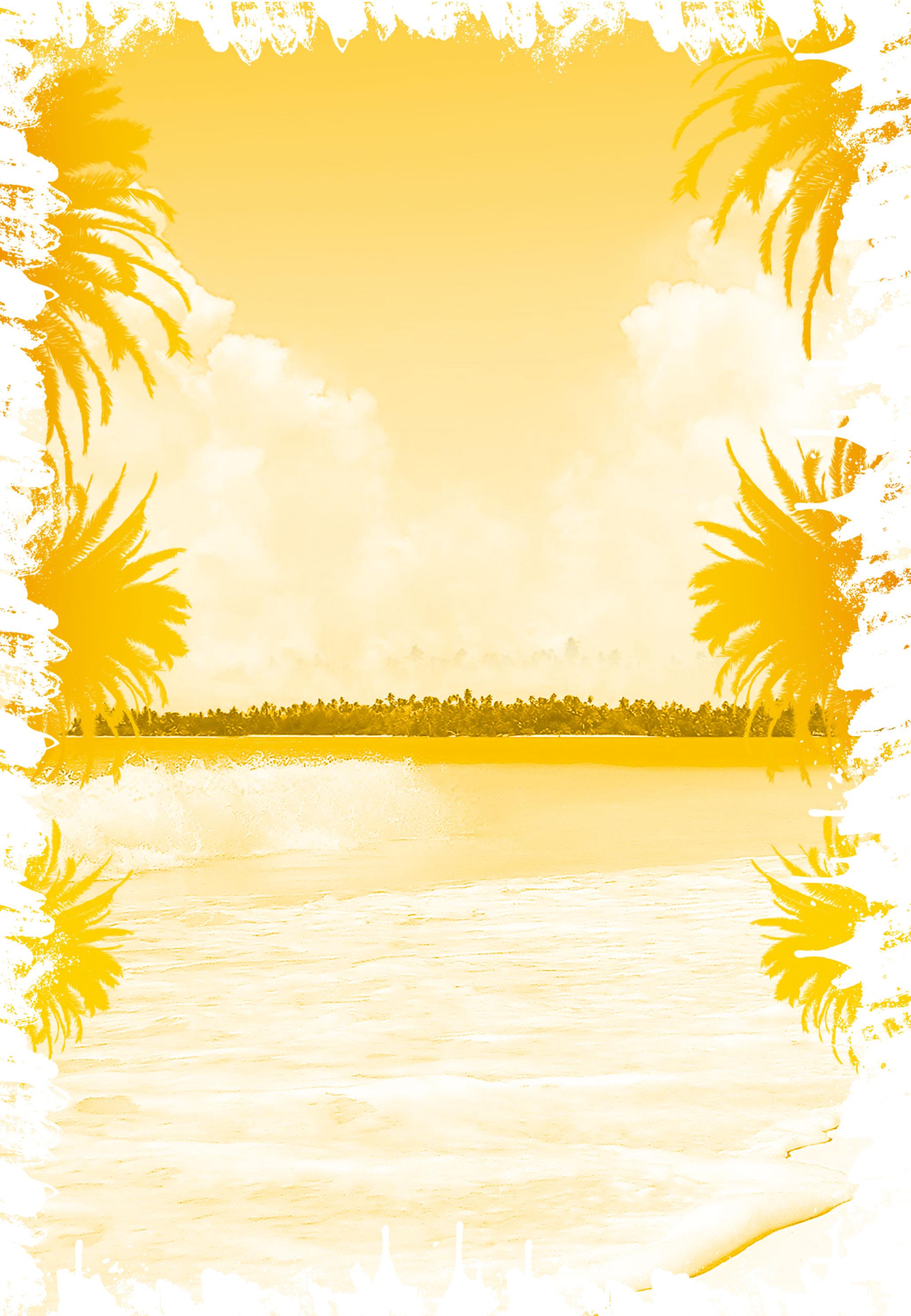 f u00e9rias de ver u00e3o festa coqueiro fundo do psd no ver u00e3o coco